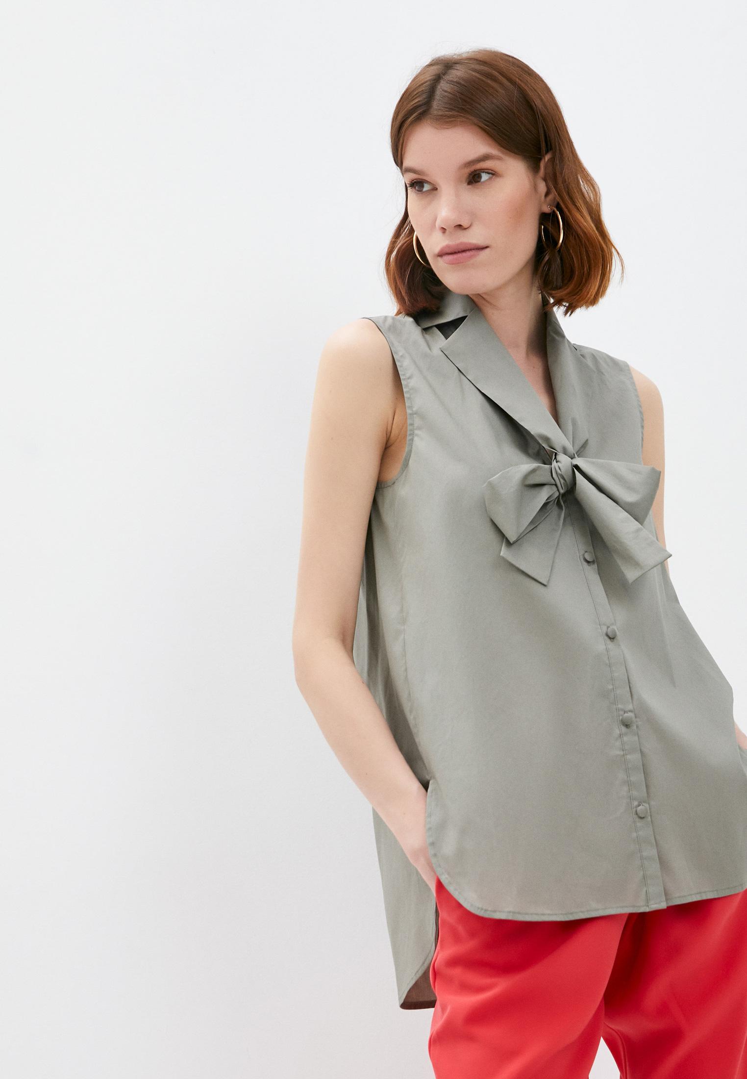Блуза Emporio Armani W9928