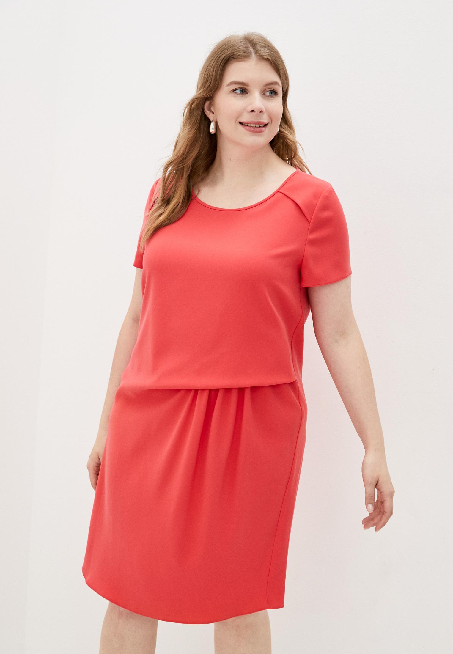 Повседневное платье Emporio Armani Платье Emporio Armani