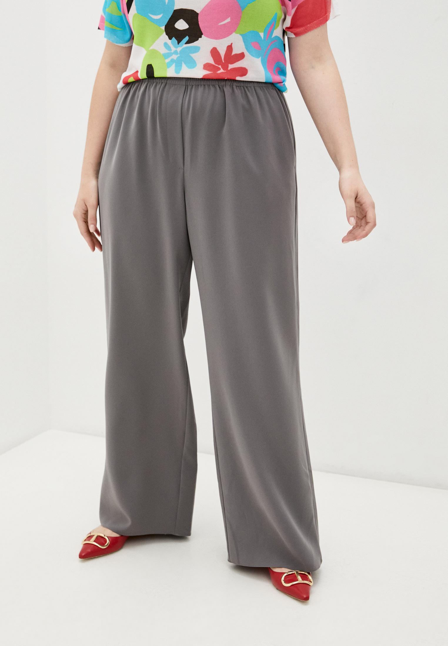 Женские широкие и расклешенные брюки Emporio Armani Брюки Emporio Armani