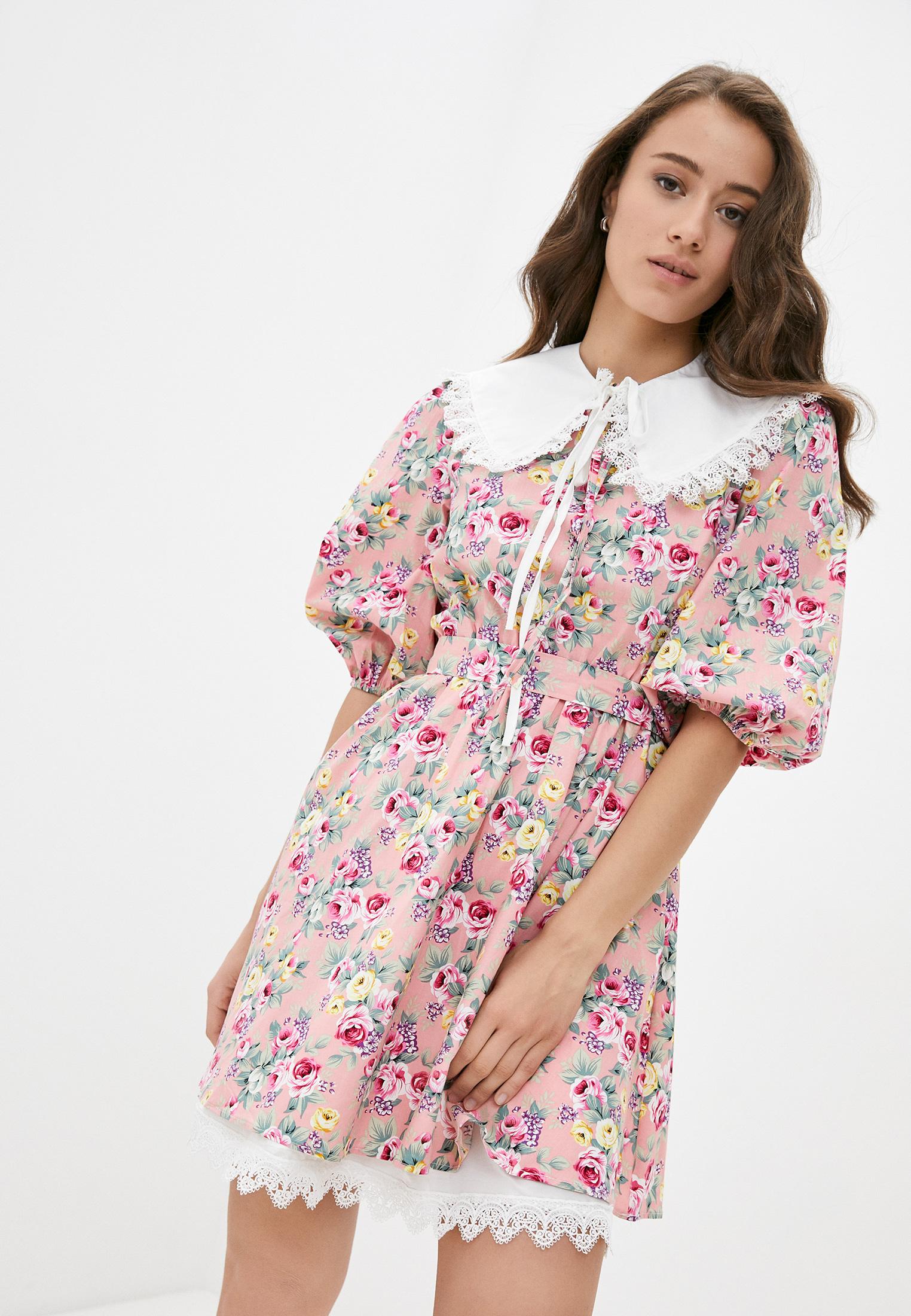 Платье Miss Gabby 860