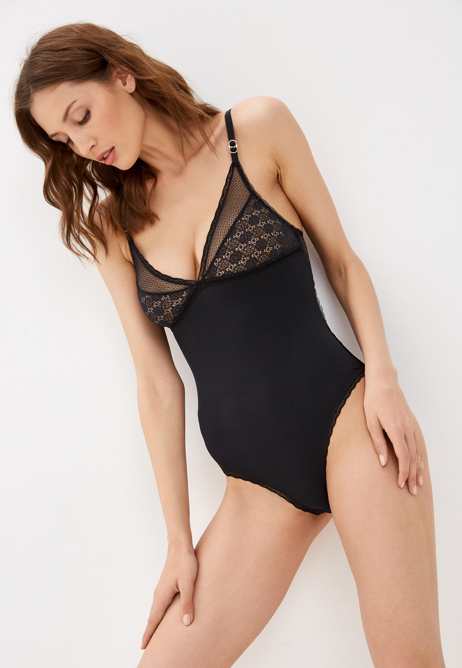 Женские боди Stella McCartney Underwear Боди Stella McCartney Underwear