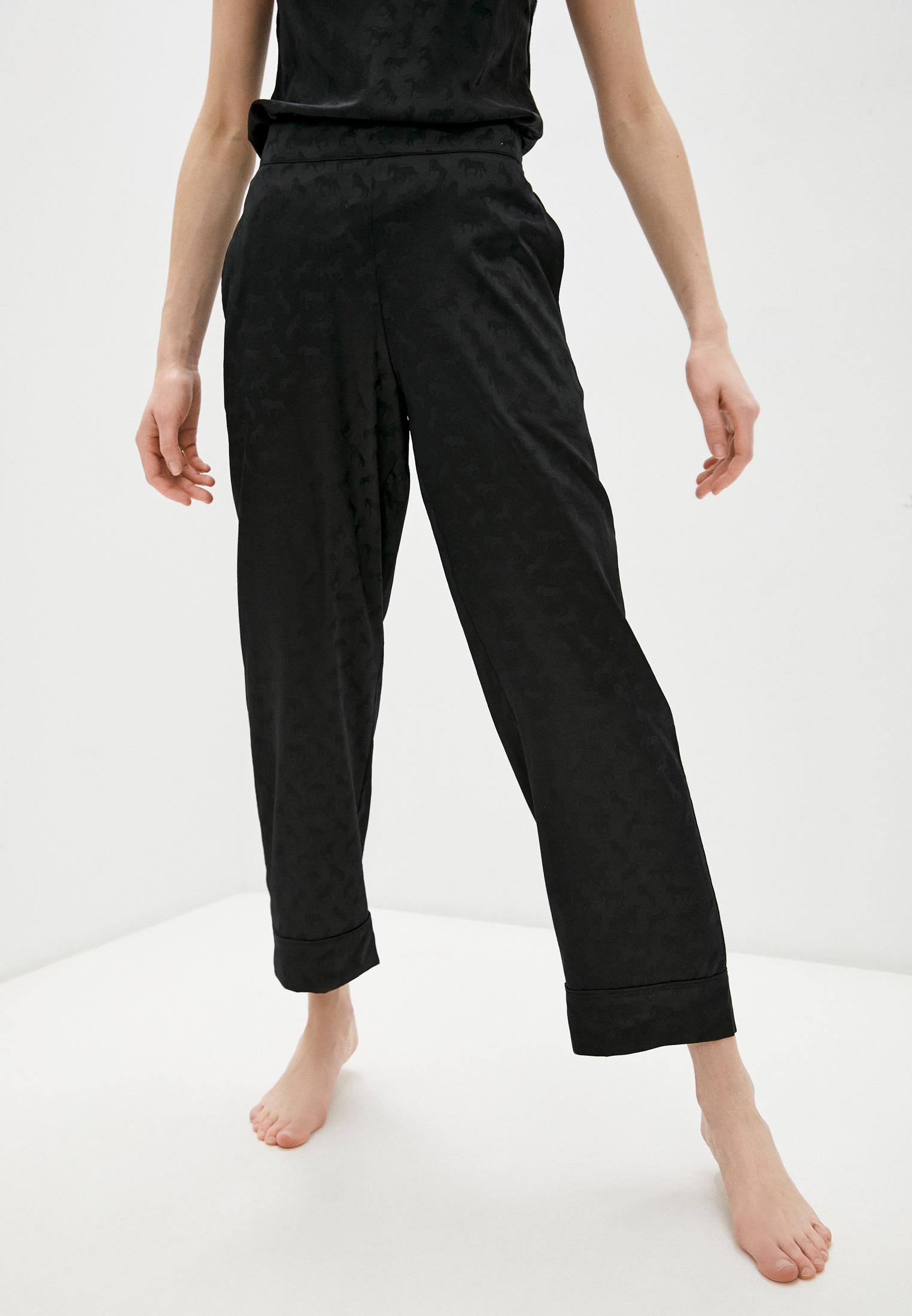 Женские домашние брюки Stella McCartney Underwear S6H200830