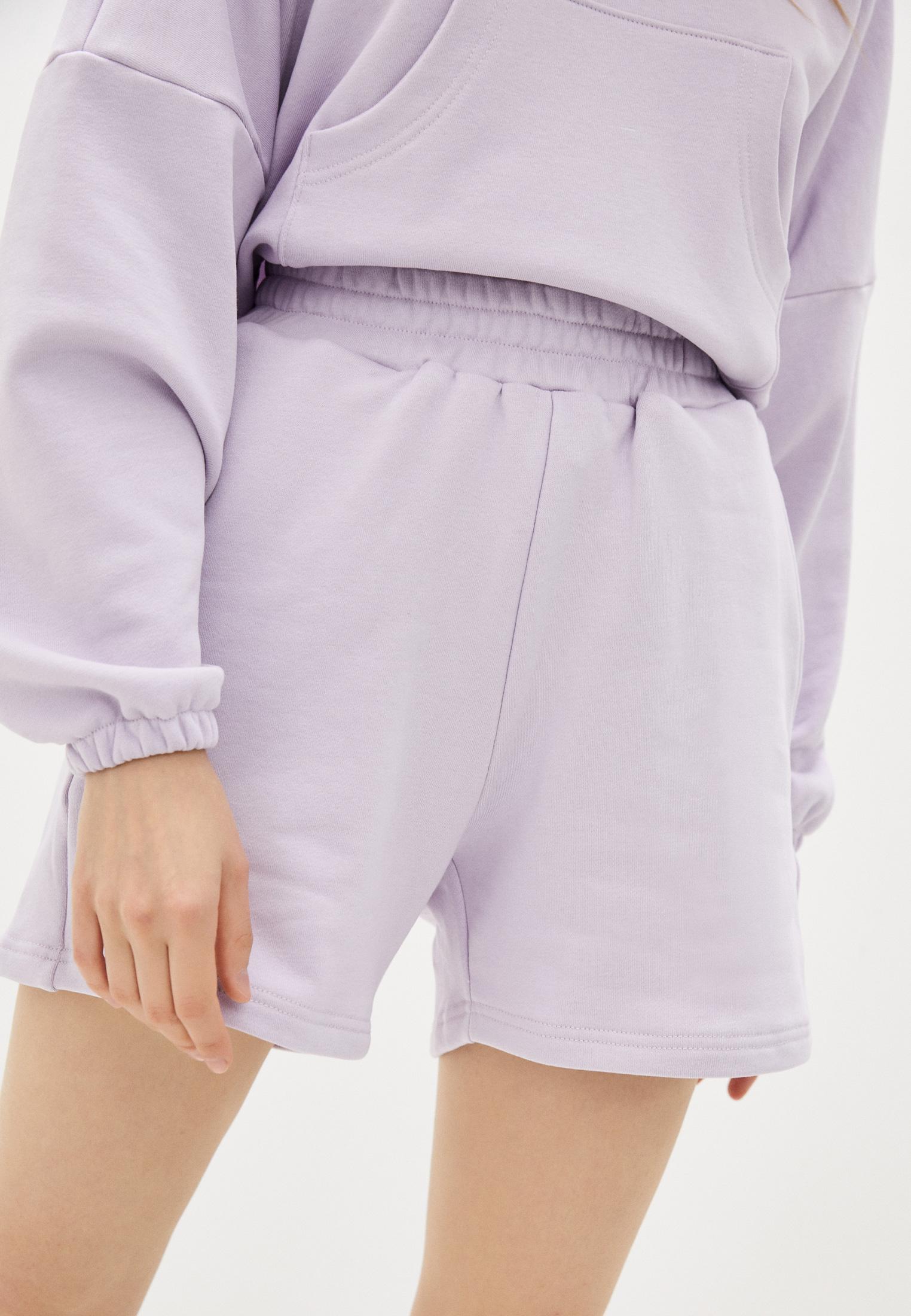 Женские повседневные шорты Art Flash AFSHLVND006: изображение 1