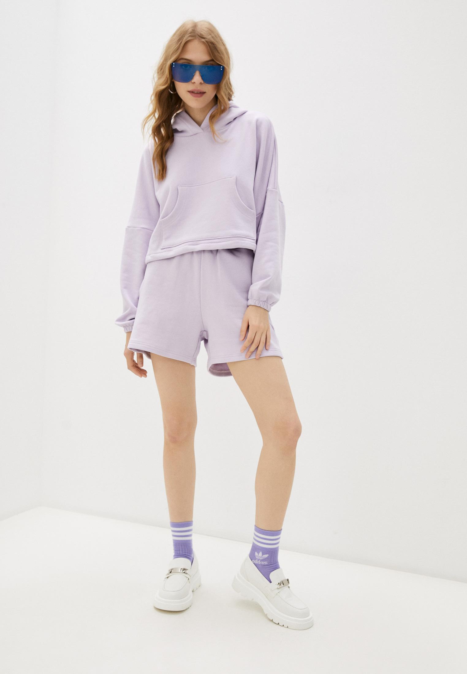 Женские повседневные шорты Art Flash AFSHLVND006: изображение 2