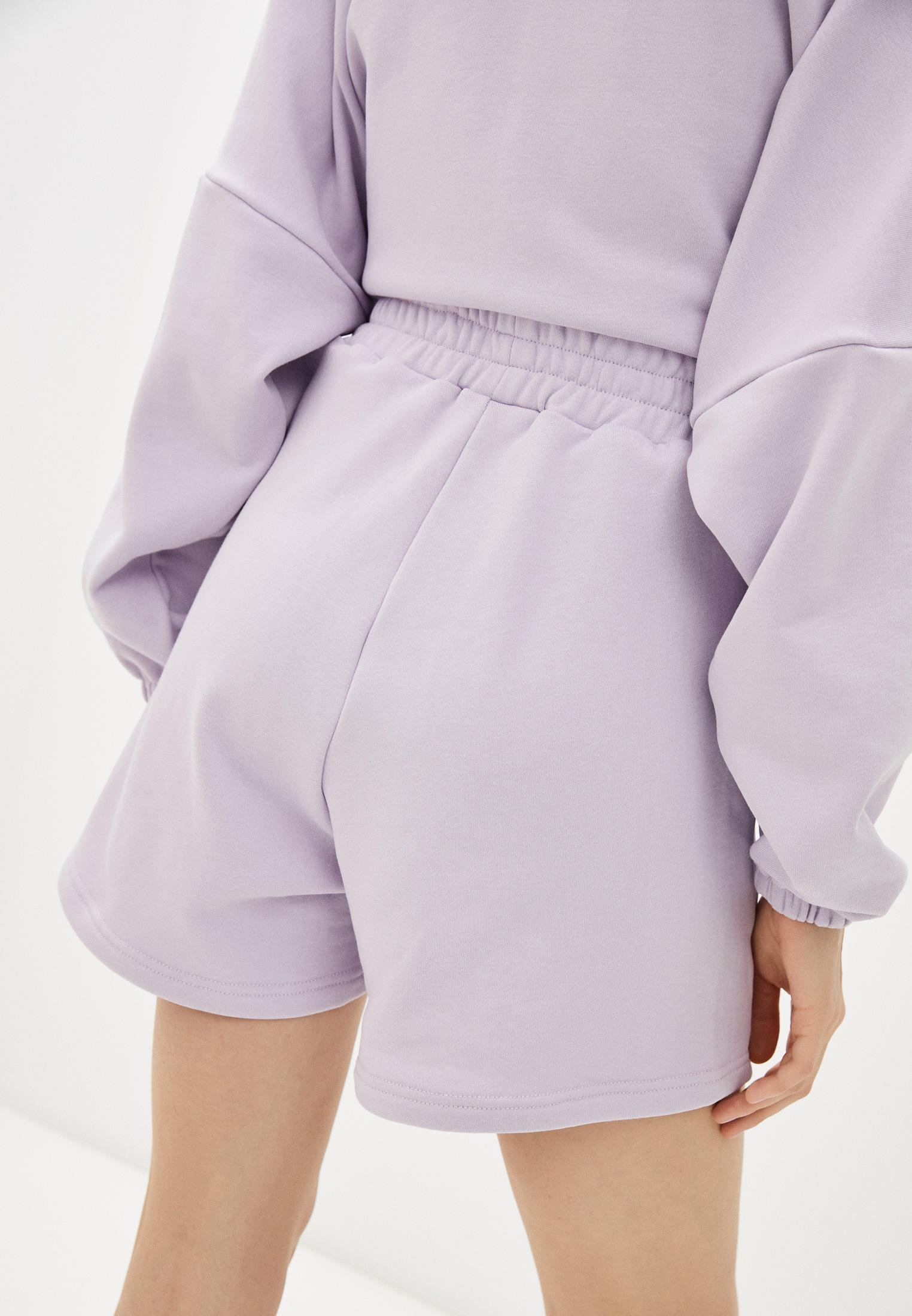Женские повседневные шорты Art Flash AFSHLVND006: изображение 3