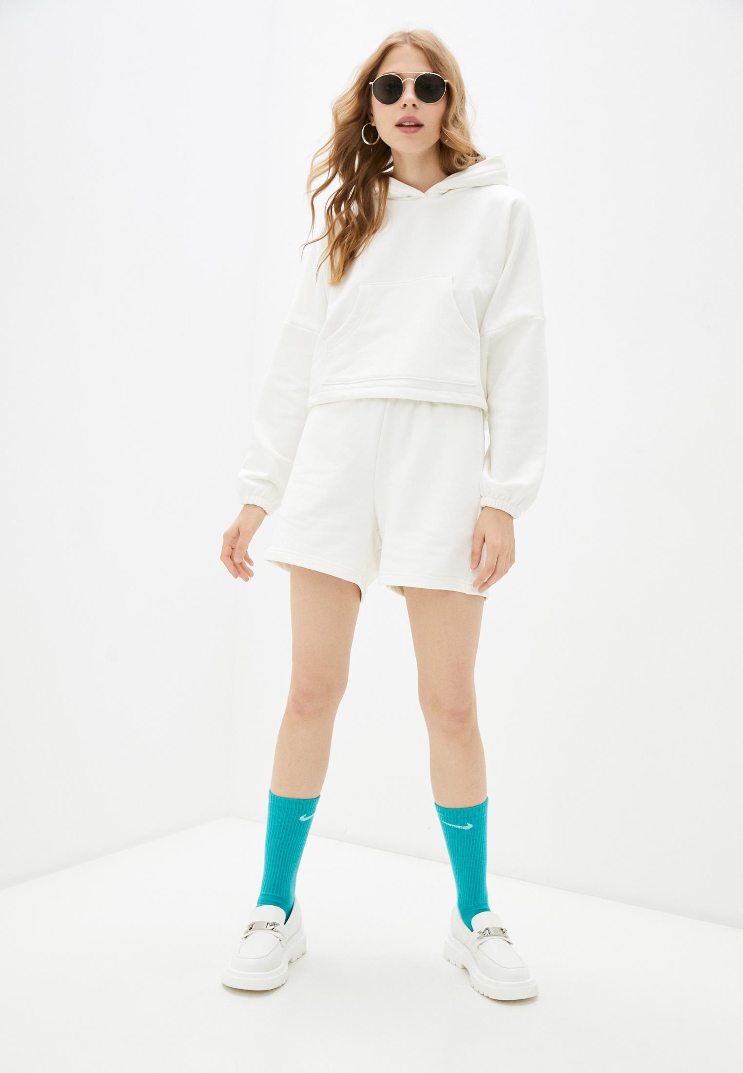 Женские повседневные шорты Art Flash AFSHMLK002: изображение 2