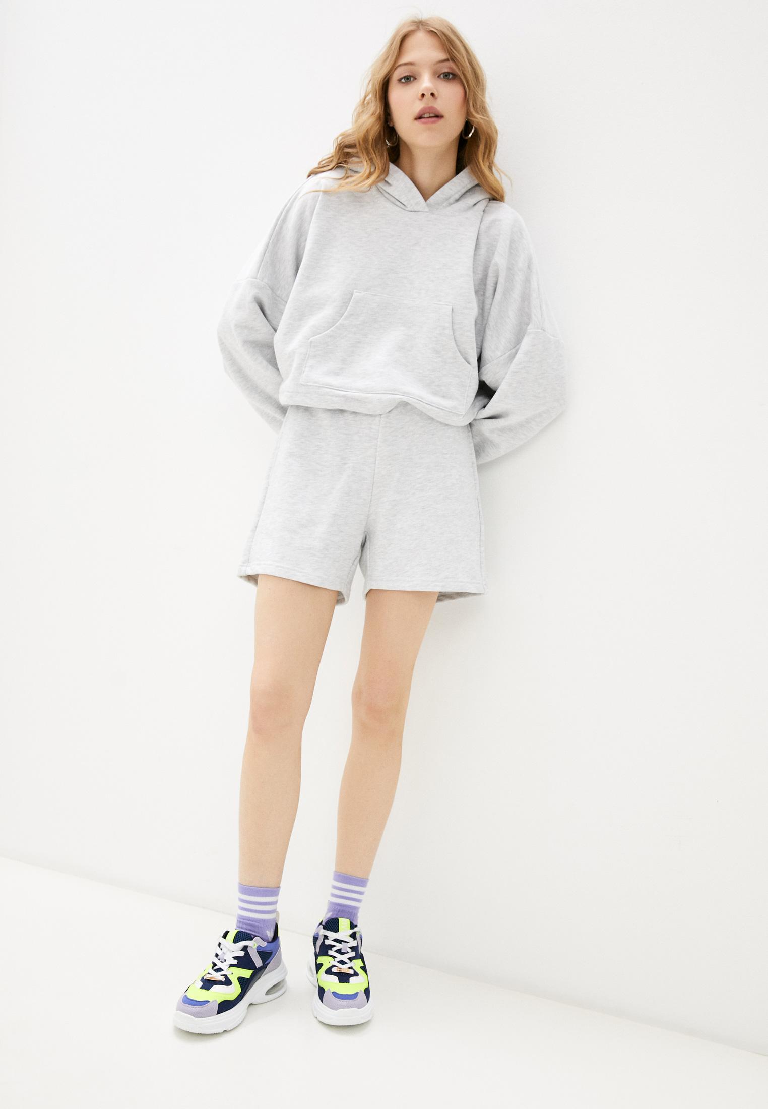 Женские повседневные шорты Art Flash AFSHPRL007: изображение 2
