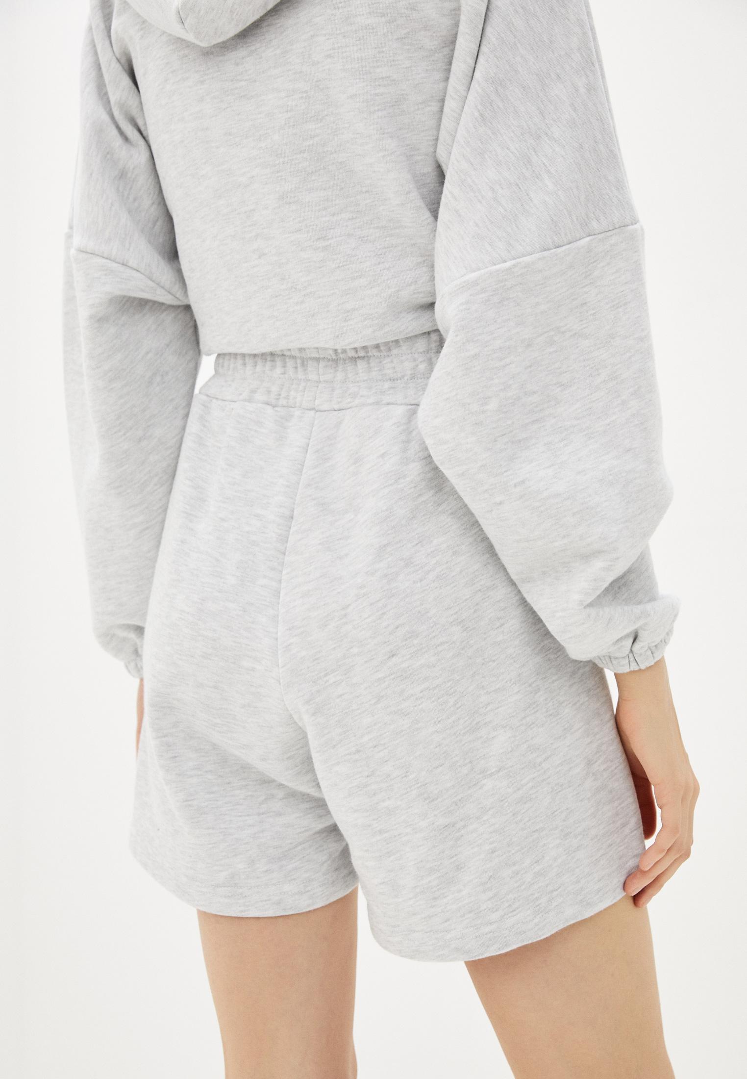 Женские повседневные шорты Art Flash AFSHPRL007: изображение 3