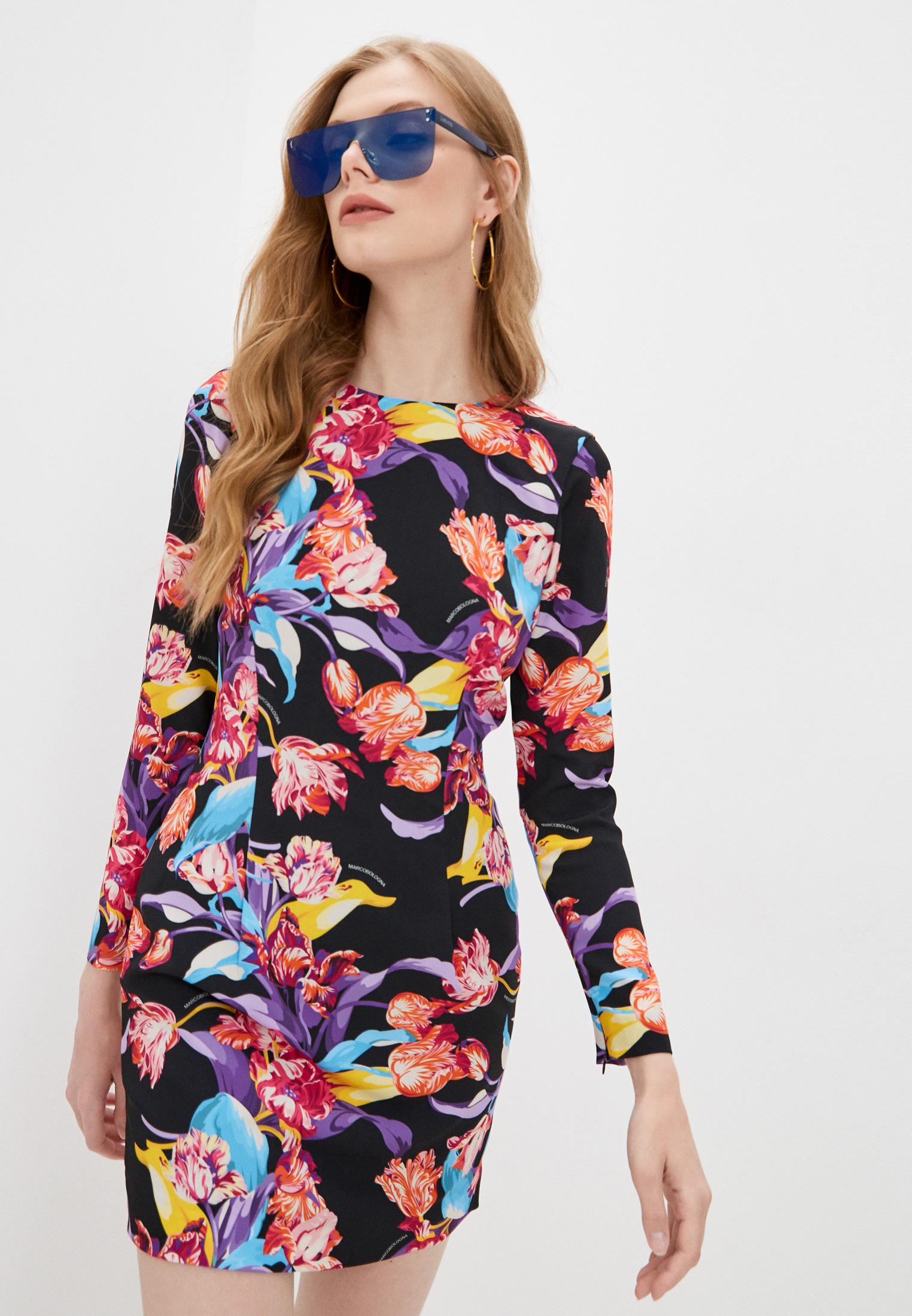 Платье MARCO BOLOGNA MWP21002VE