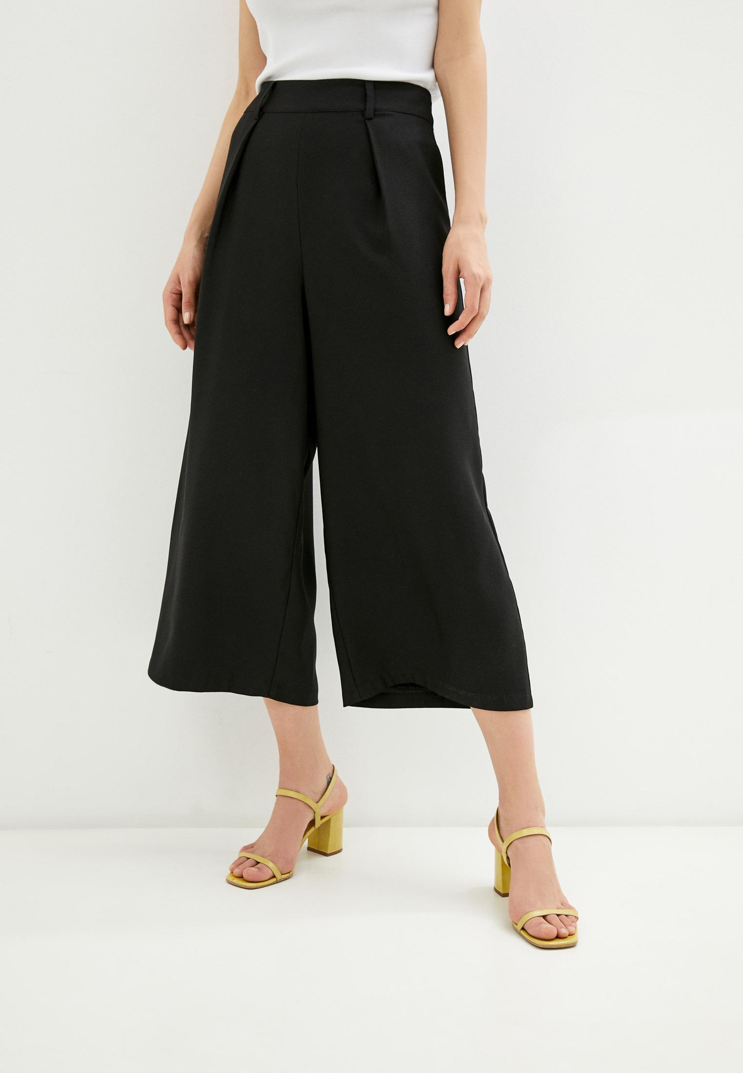 Женские широкие и расклешенные брюки Silvian Heach PGP21162PA