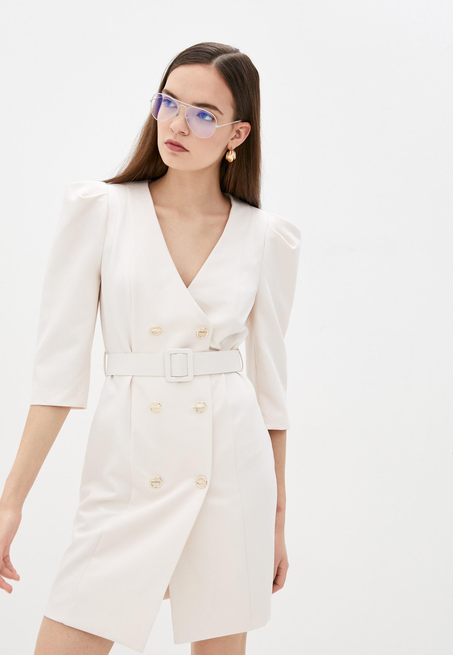 Платье Silvian Heach PGP21566VE