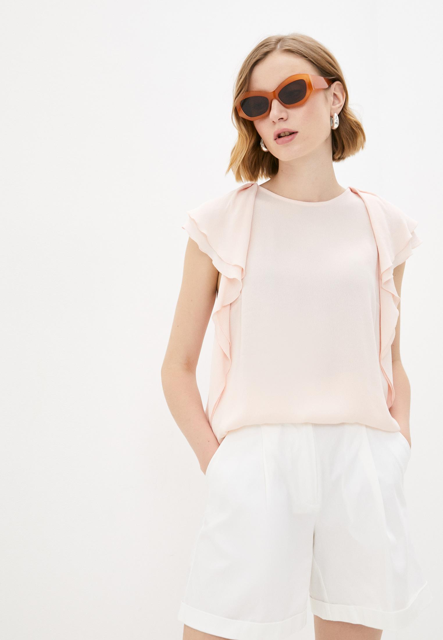 Блуза Silvian Heach PGP21591TO