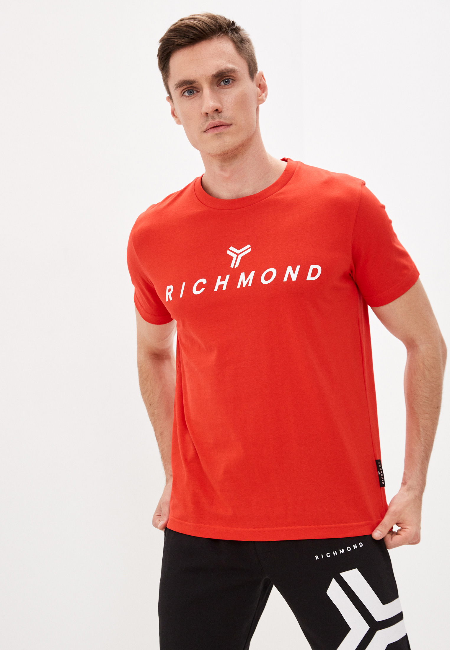 Футболка Richmond Sport UMP21004TS