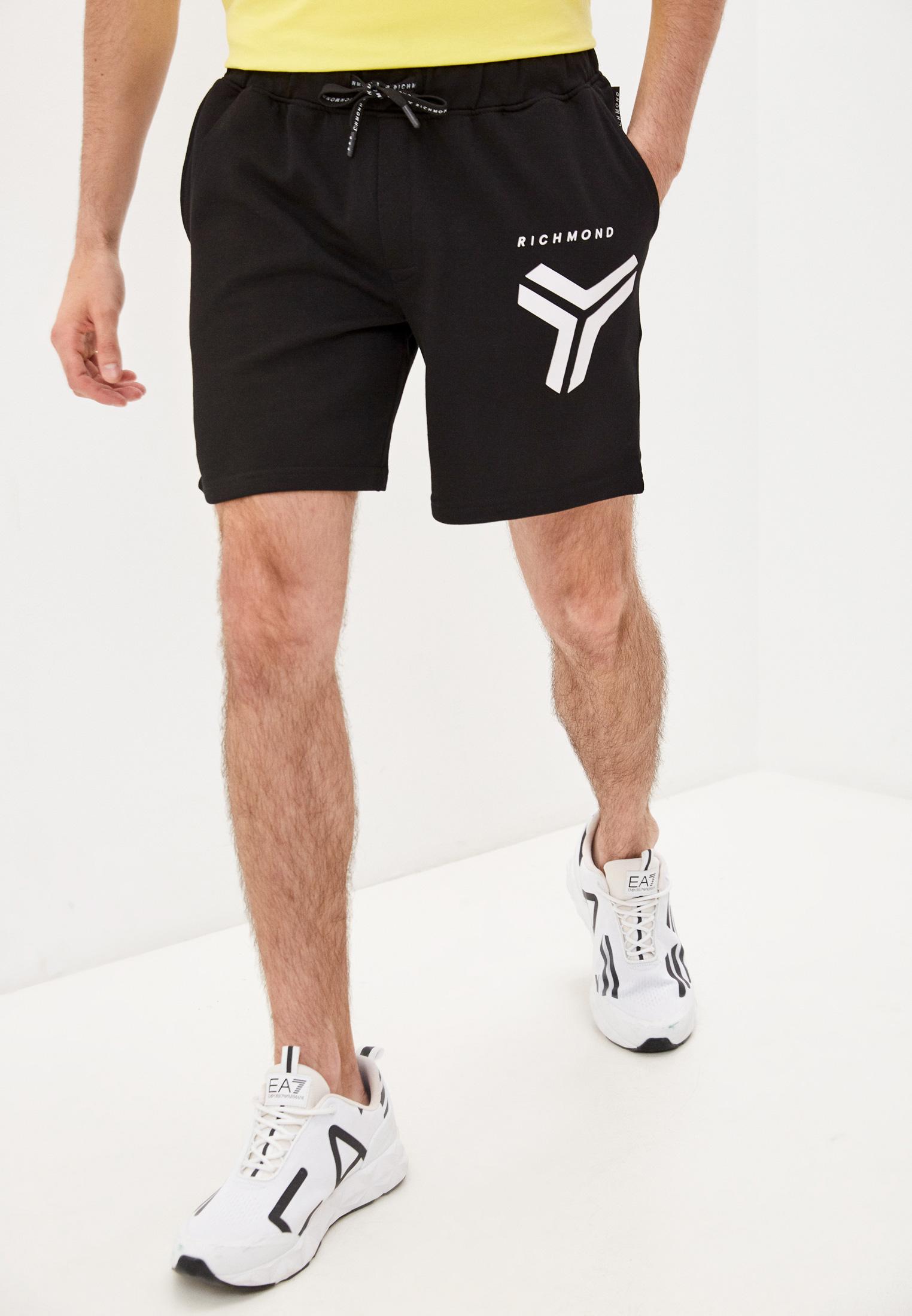Мужские повседневные шорты Richmond Sport UMP21010BE