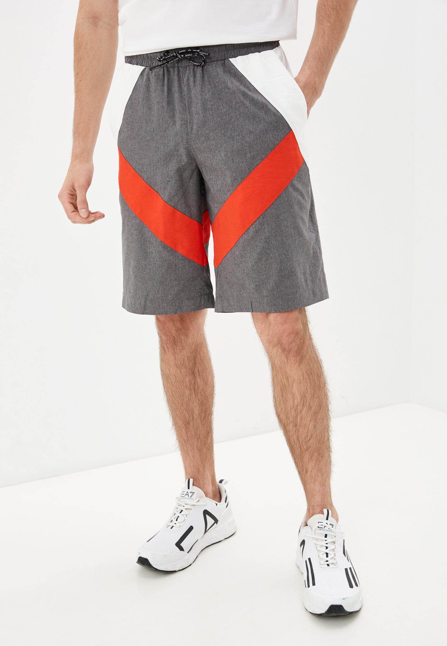 Мужские спортивные шорты Richmond Sport UMP21043BE