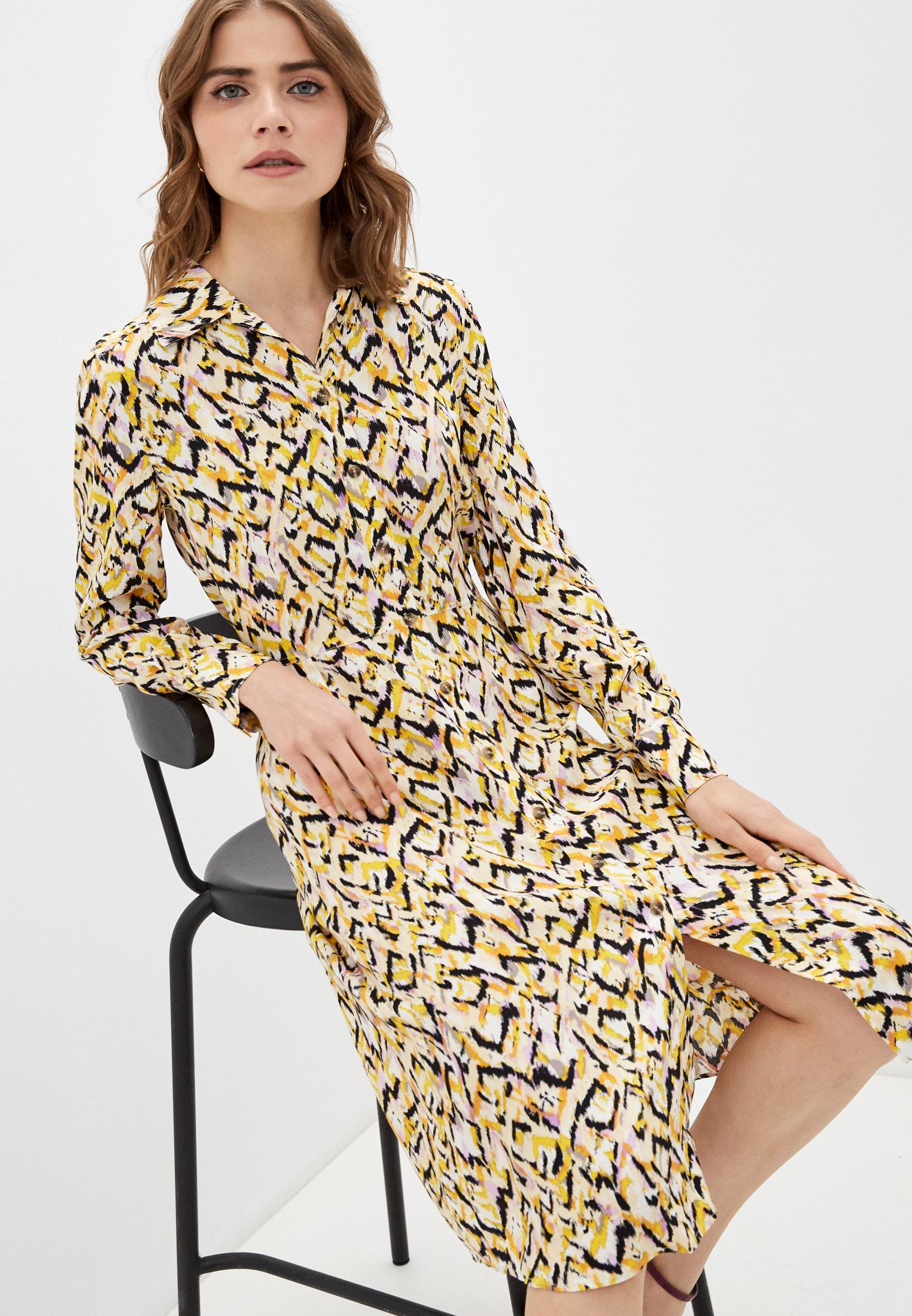 Платье Soaked in Luxury 30405364