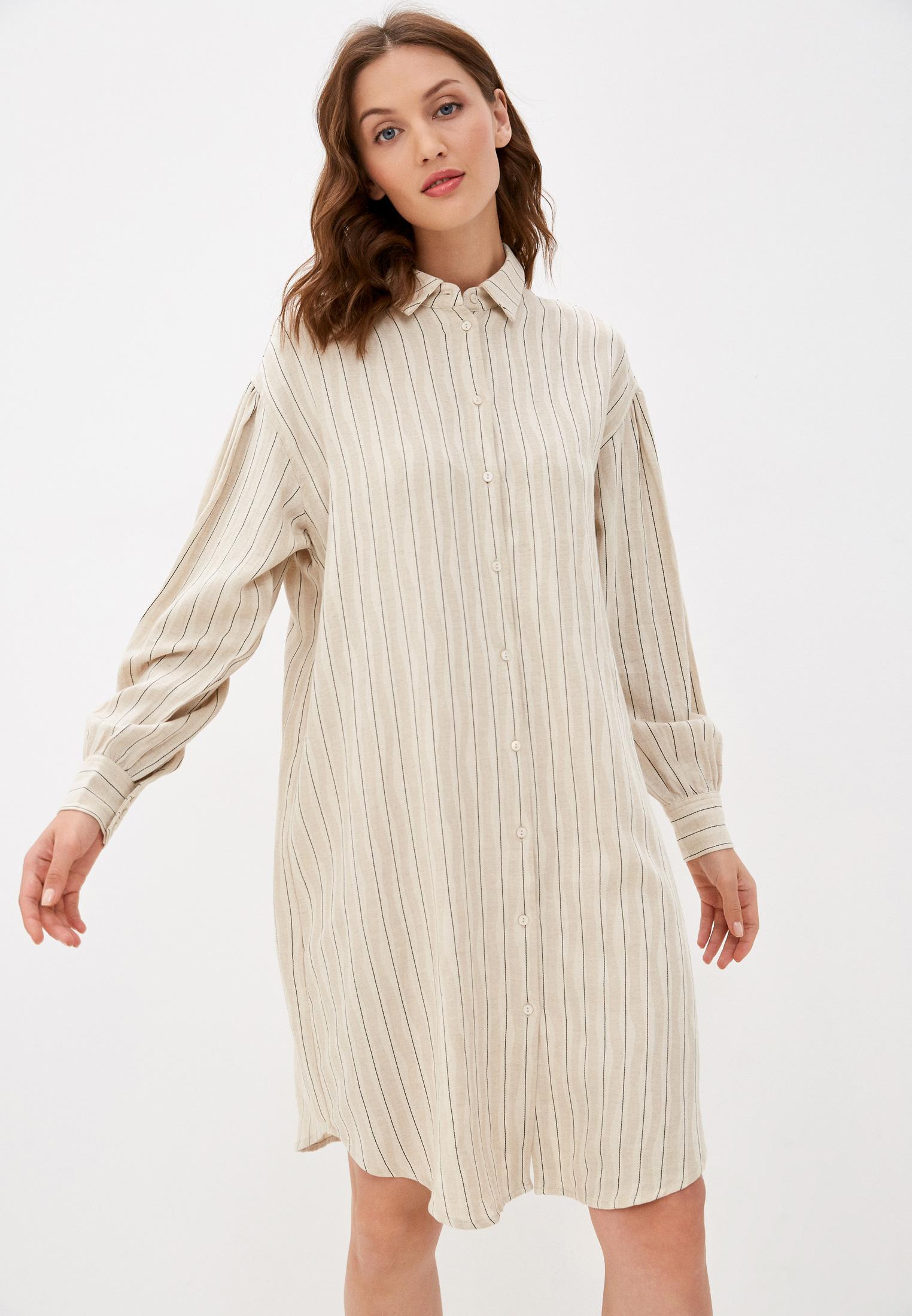 Платье Soaked in Luxury 30405368