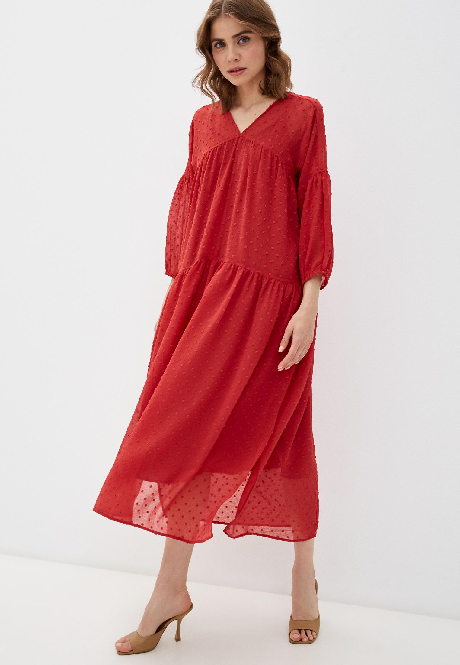 Платье Soaked in Luxury 30405372
