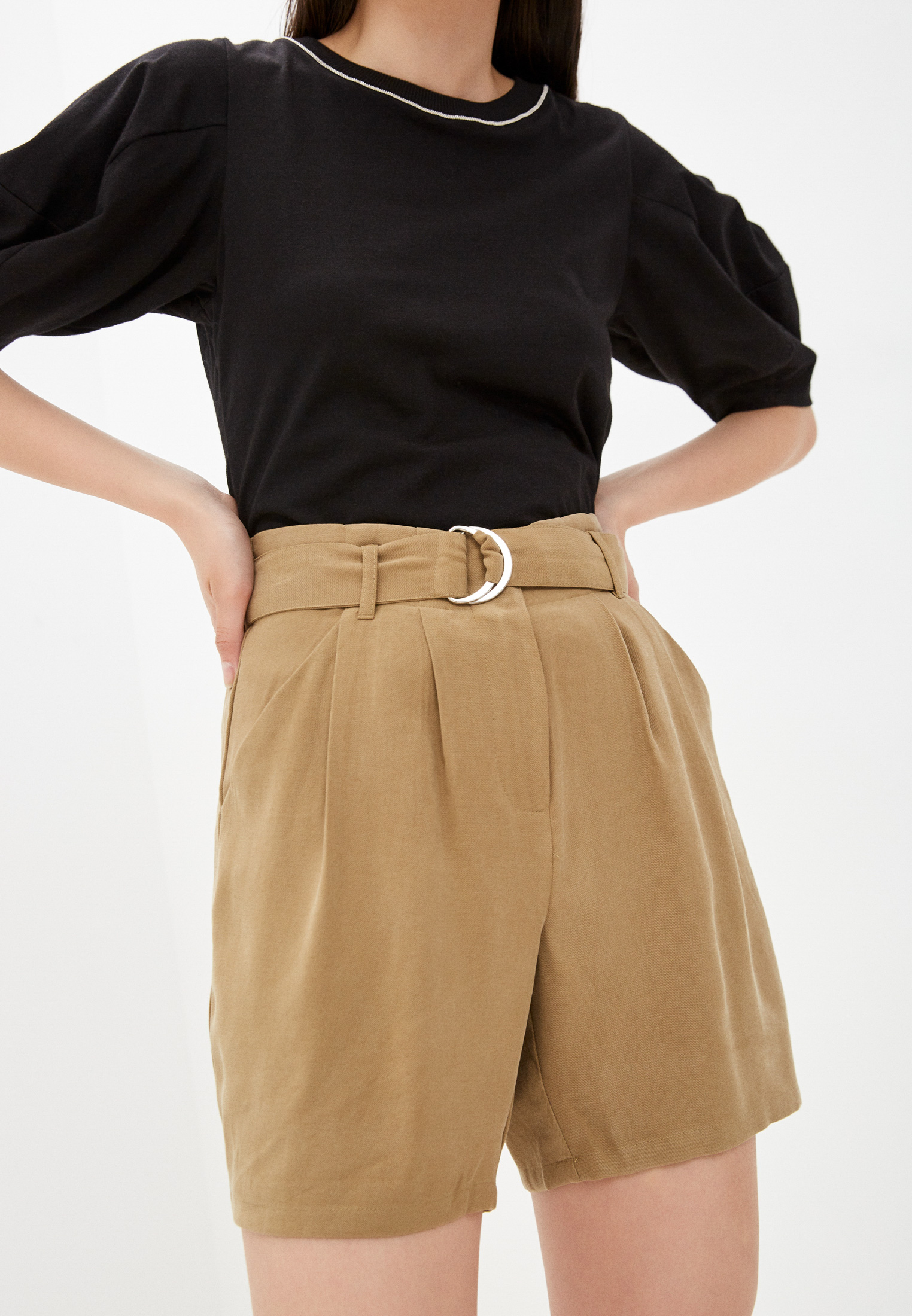 Женские повседневные шорты Soaked in Luxury 30405388