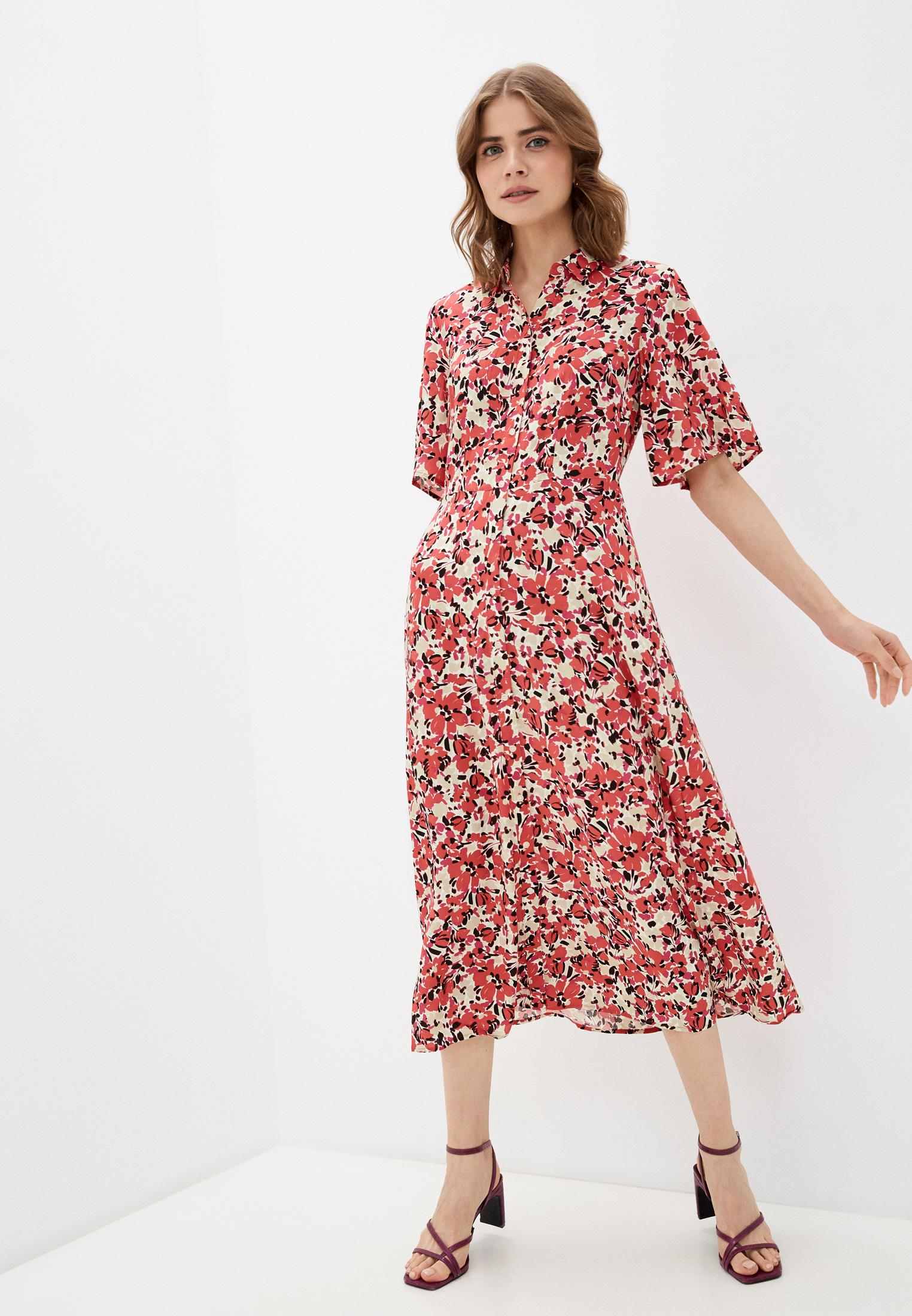 Платье Soaked in Luxury 30405420