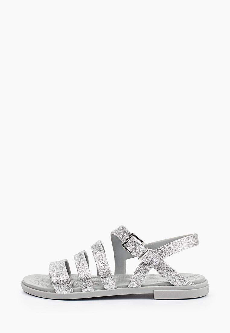 Женские сандалии Crocs (Крокс) Сандалии Crocs