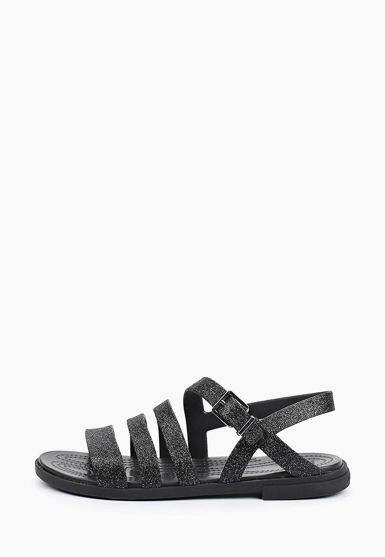 Женские сандалии Crocs (Крокс) 206737