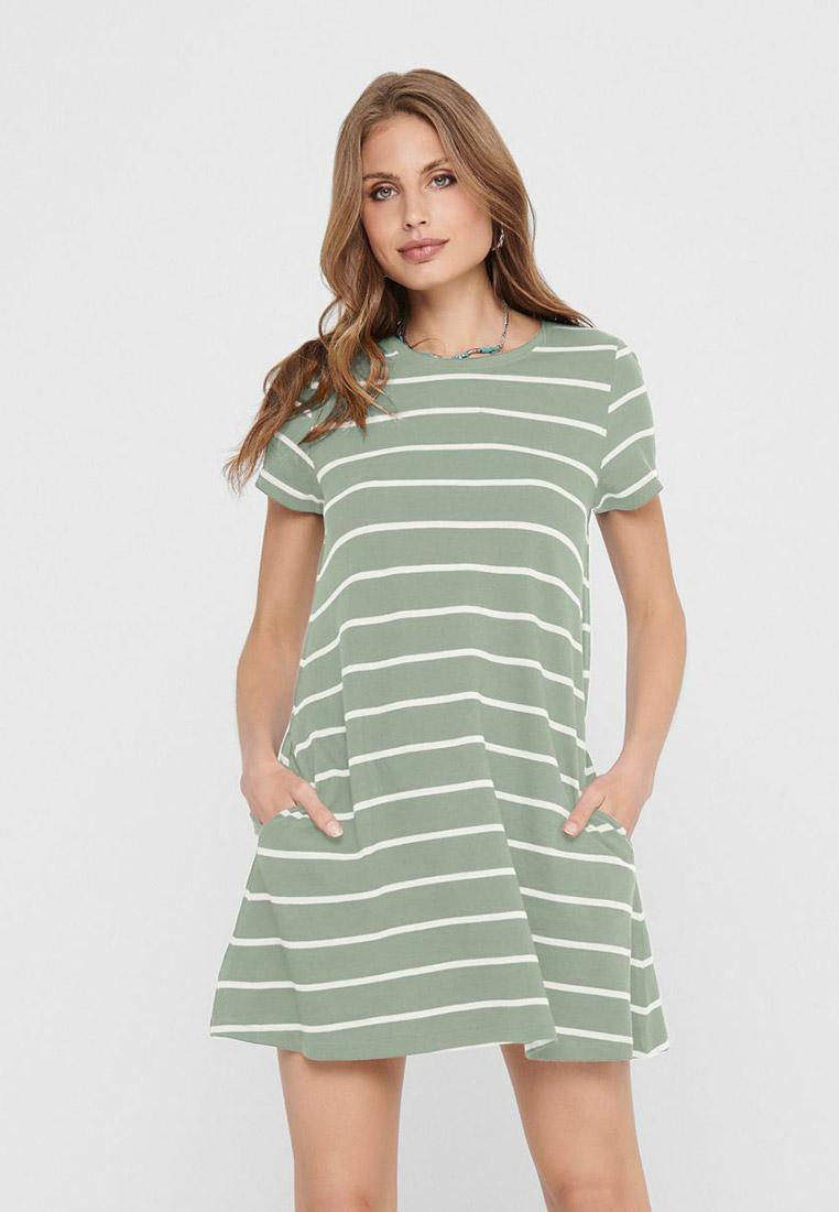 Платье Only (Онли) 15202971