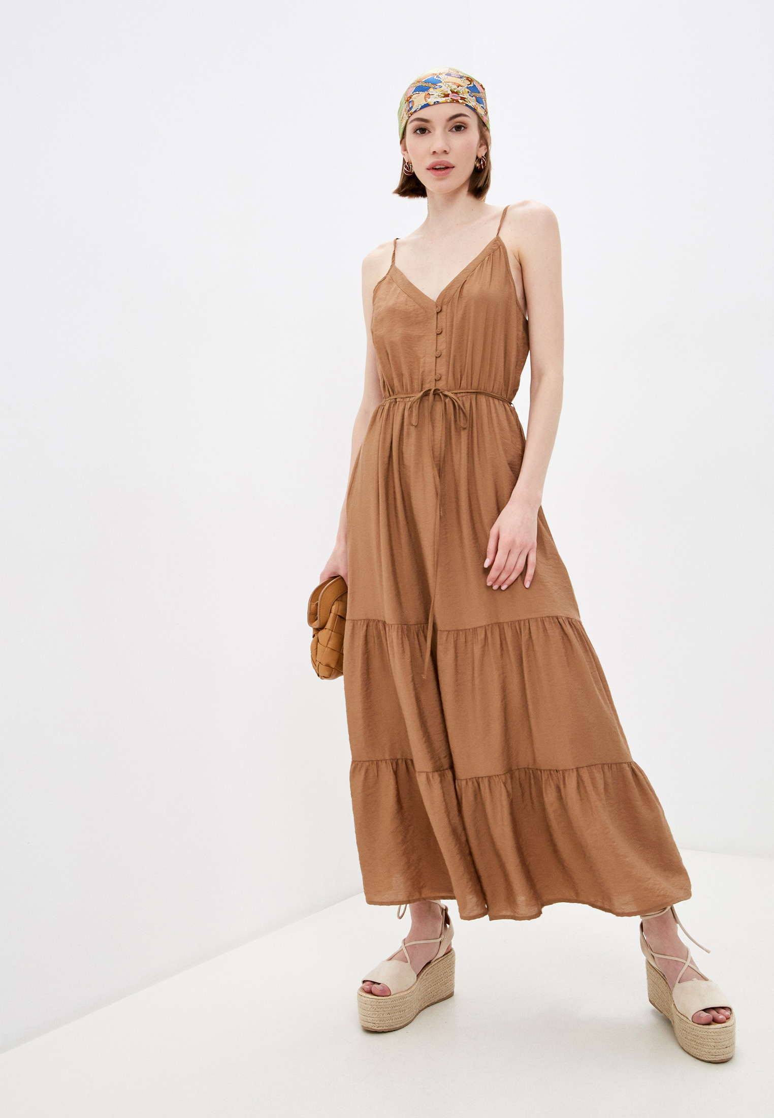 Женские платья-сарафаны Only (Онли) 15226448