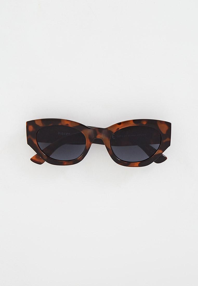 Женские солнцезащитные очки Pieces 17114655