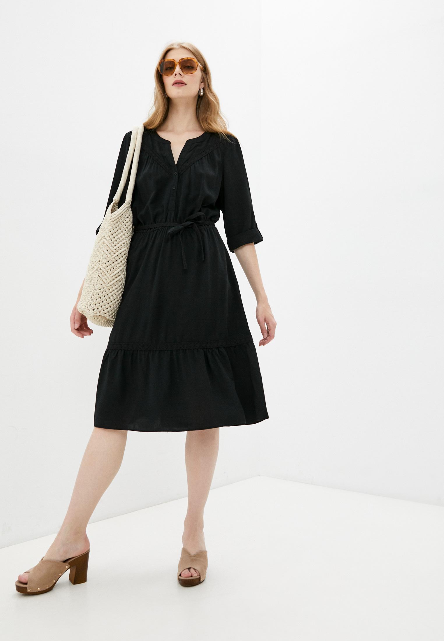 Повседневное платье Betty & Co Платье Betty & Co