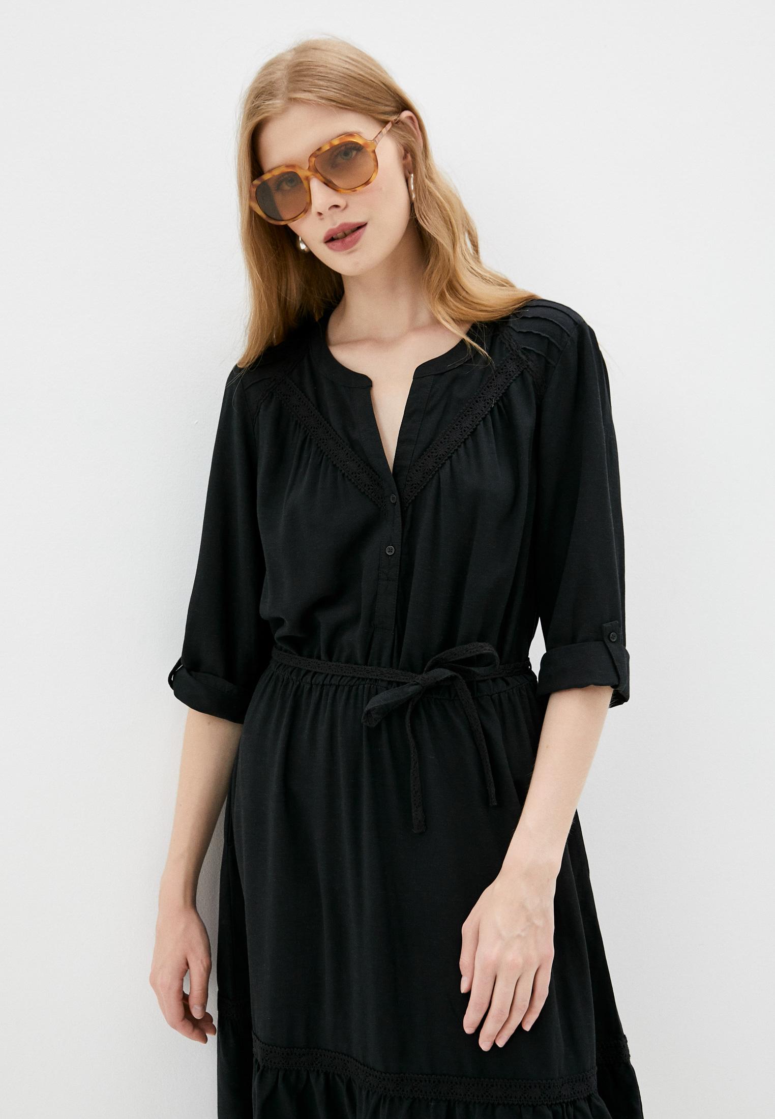 Повседневное платье Betty & Co 1169/3941: изображение 2