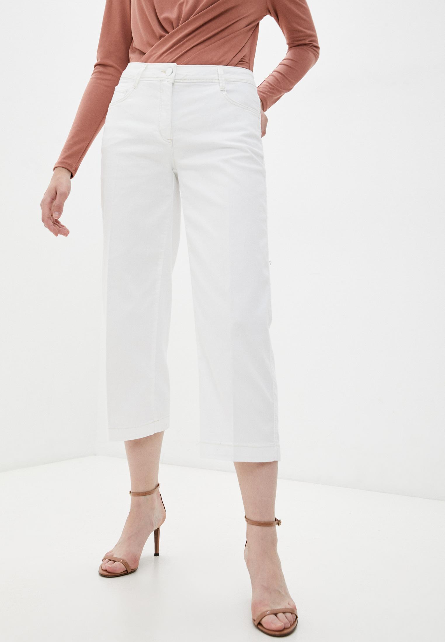 Широкие и расклешенные джинсы Betty & Co Джинсы Betty & Co