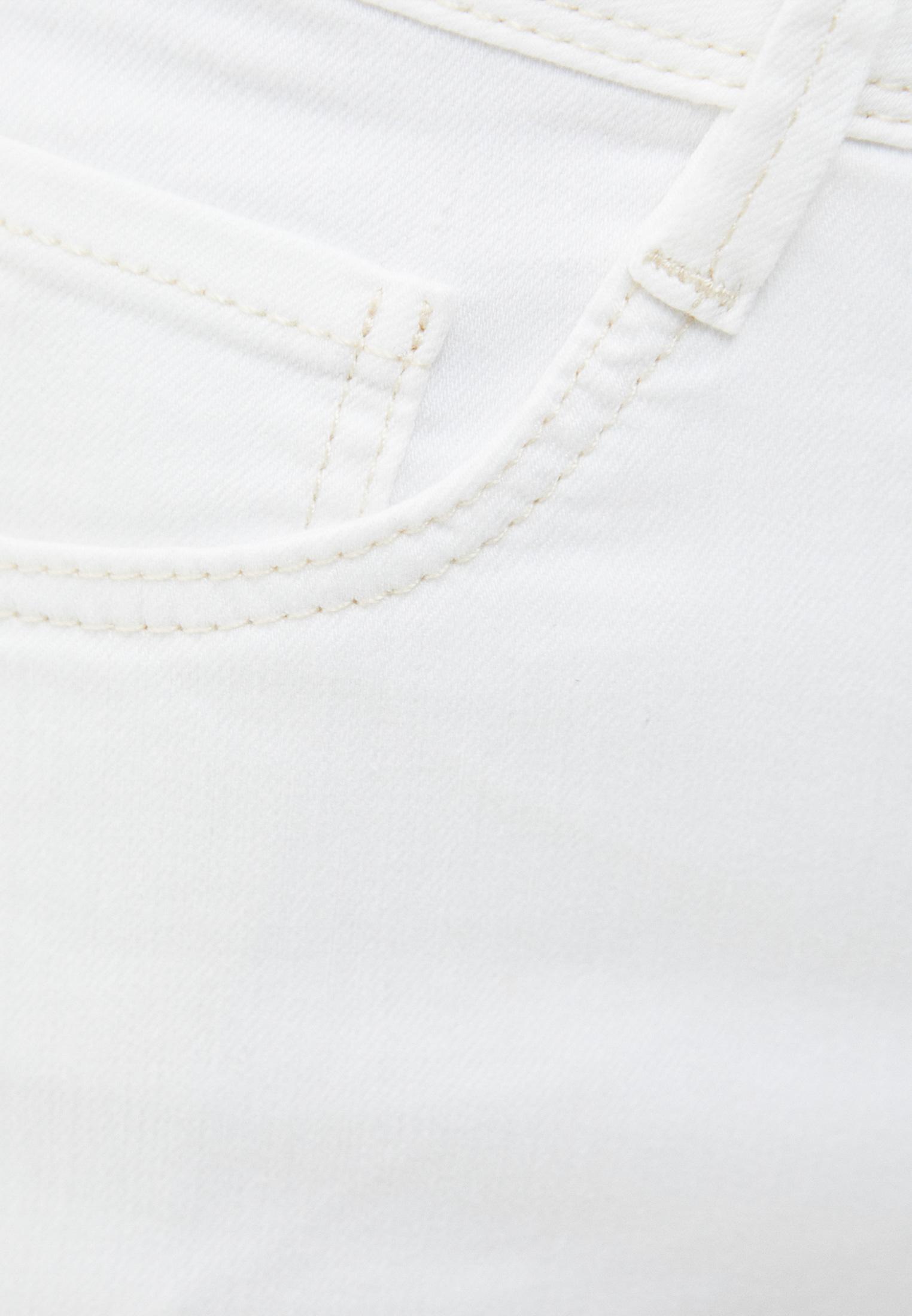 Широкие и расклешенные джинсы Betty & Co 6159/3973: изображение 4