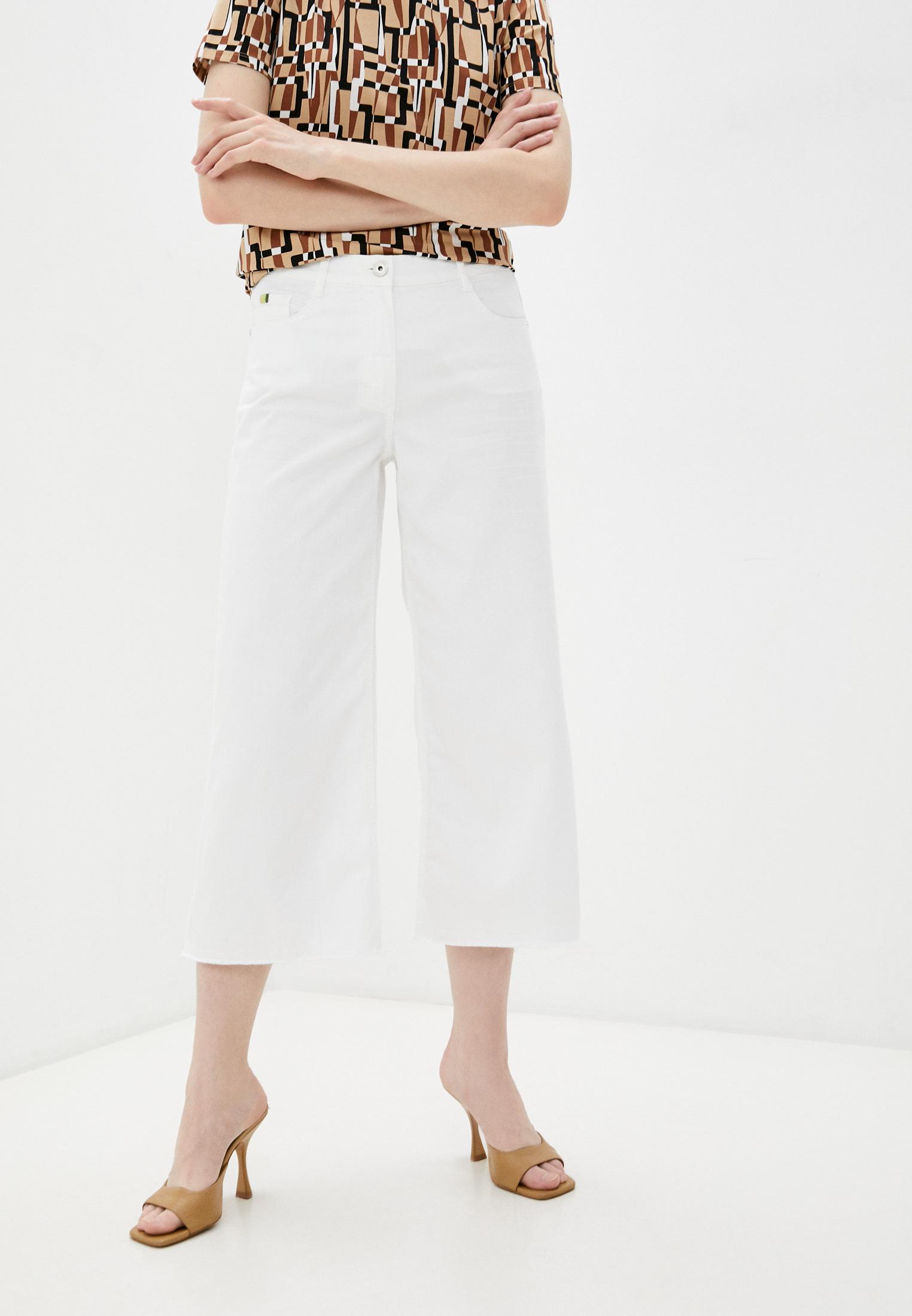 Широкие и расклешенные джинсы Betty Barclay Джинсы Betty Barclay