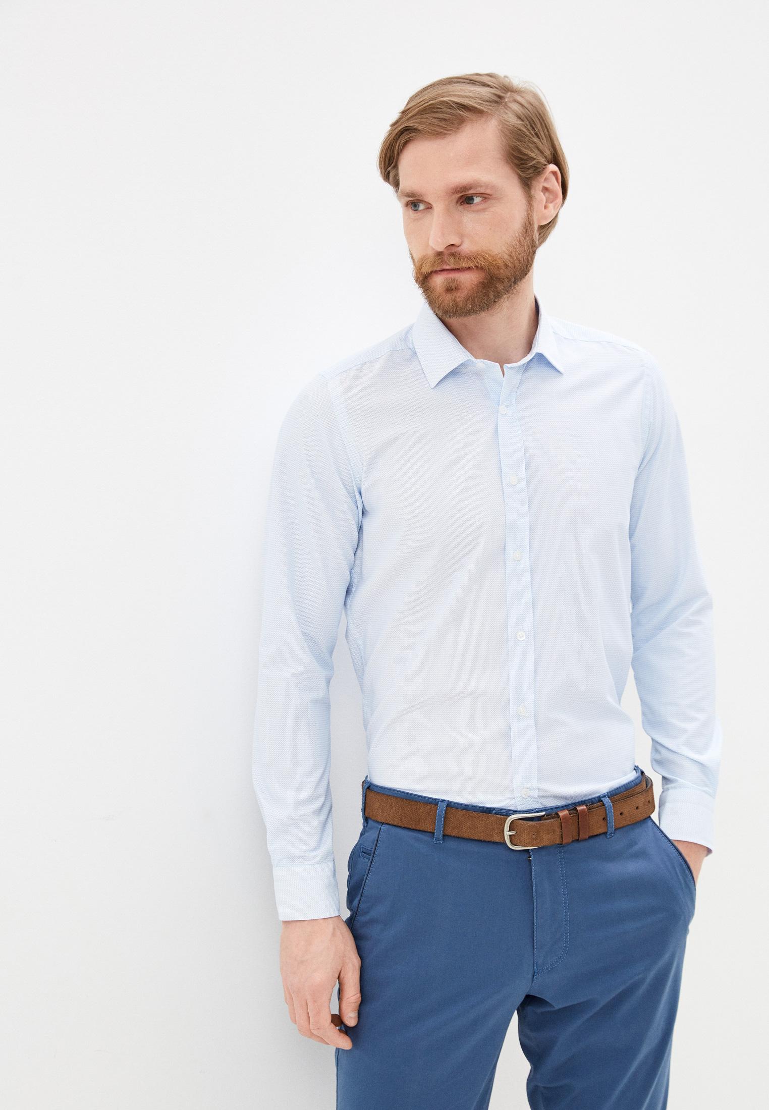 Рубашка с длинным рукавом Hopenlife ANDER