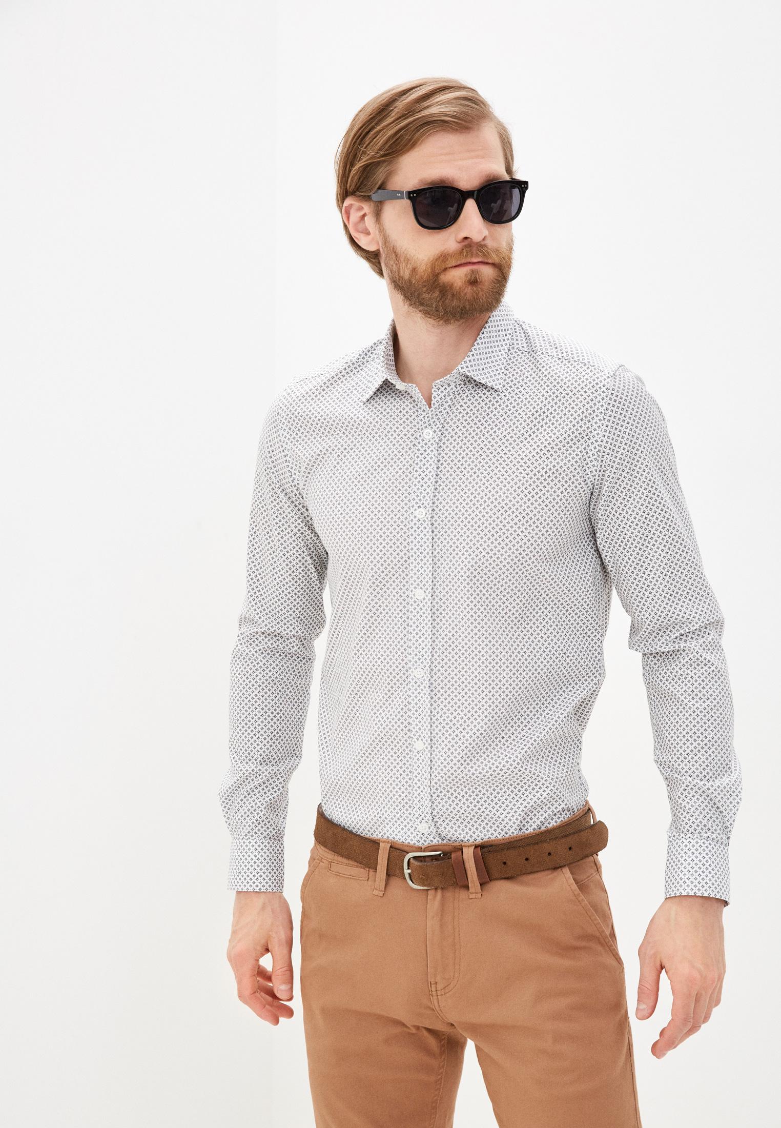 Рубашка с длинным рукавом Hopenlife LAZAR