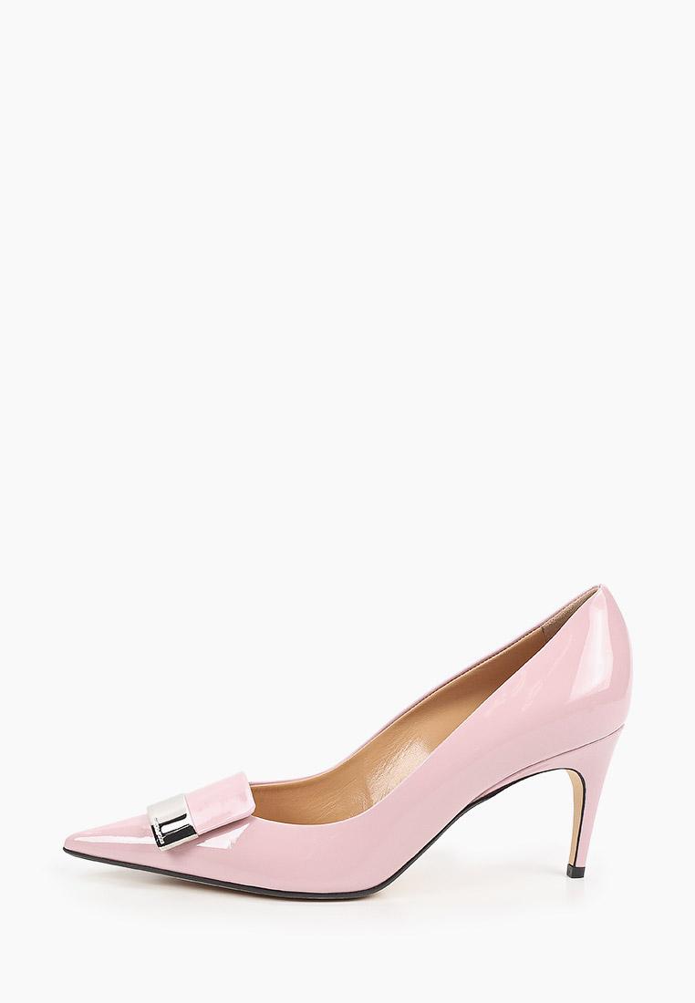 Женские туфли Sergio Rossi A78950-MVIV01