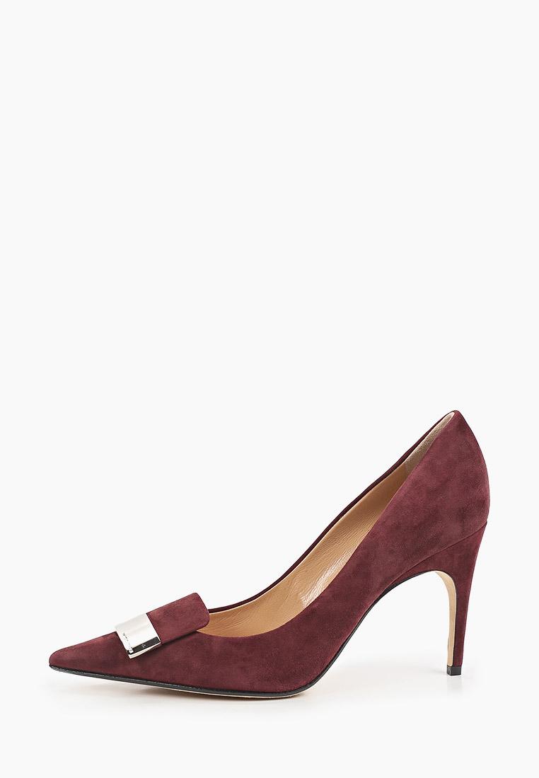 Женские туфли Sergio Rossi A78953-MCAZ01