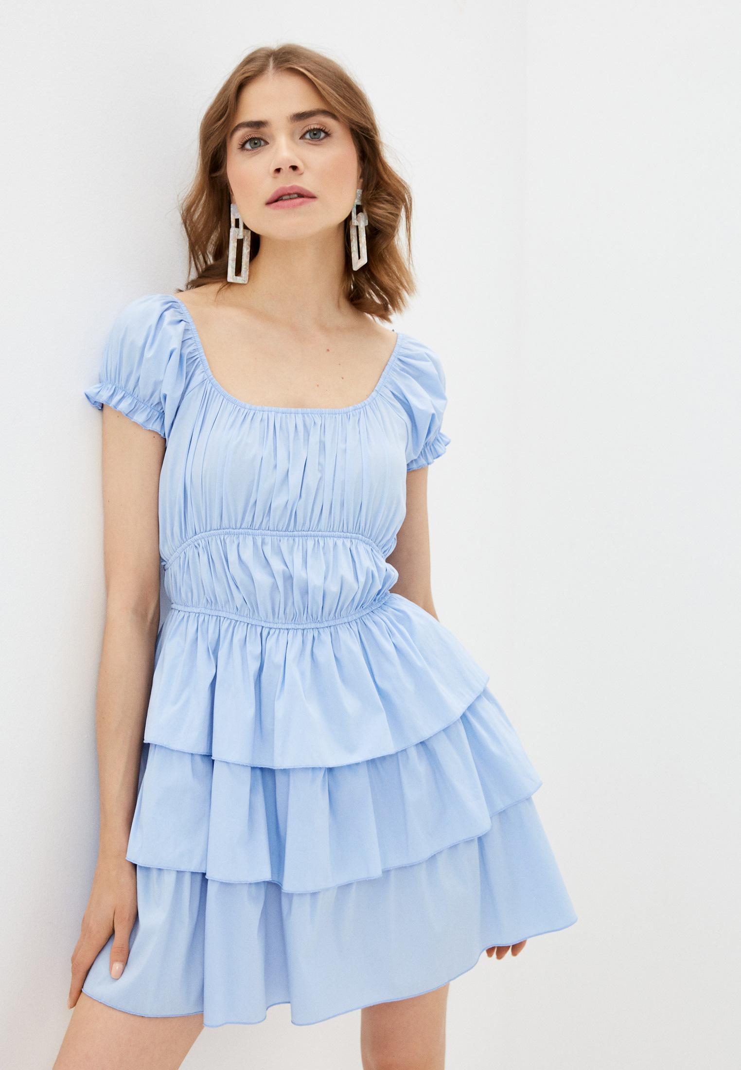 Платье Rinascimento CFC0017911002