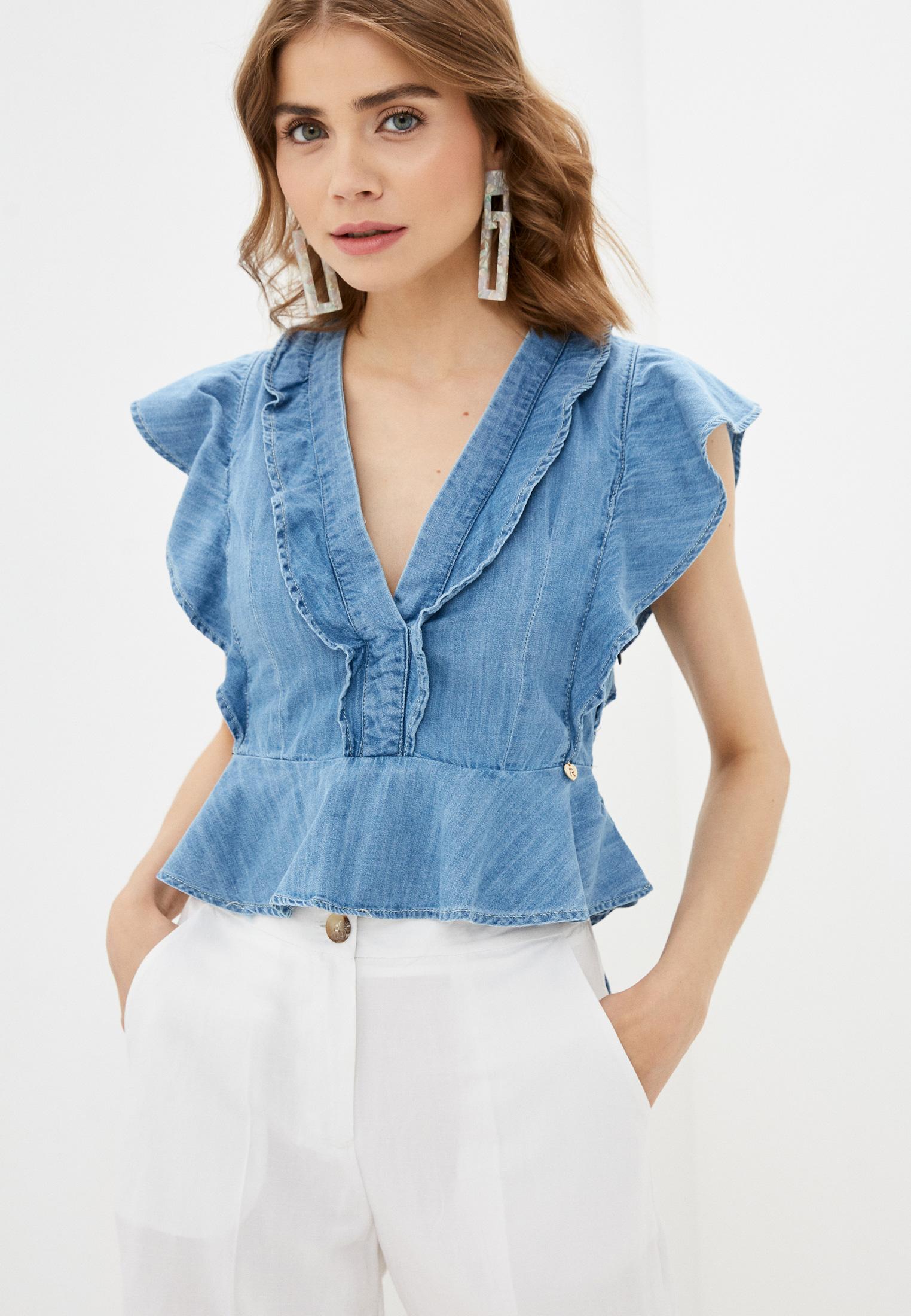 Блуза Rinascimento CFC0103241003