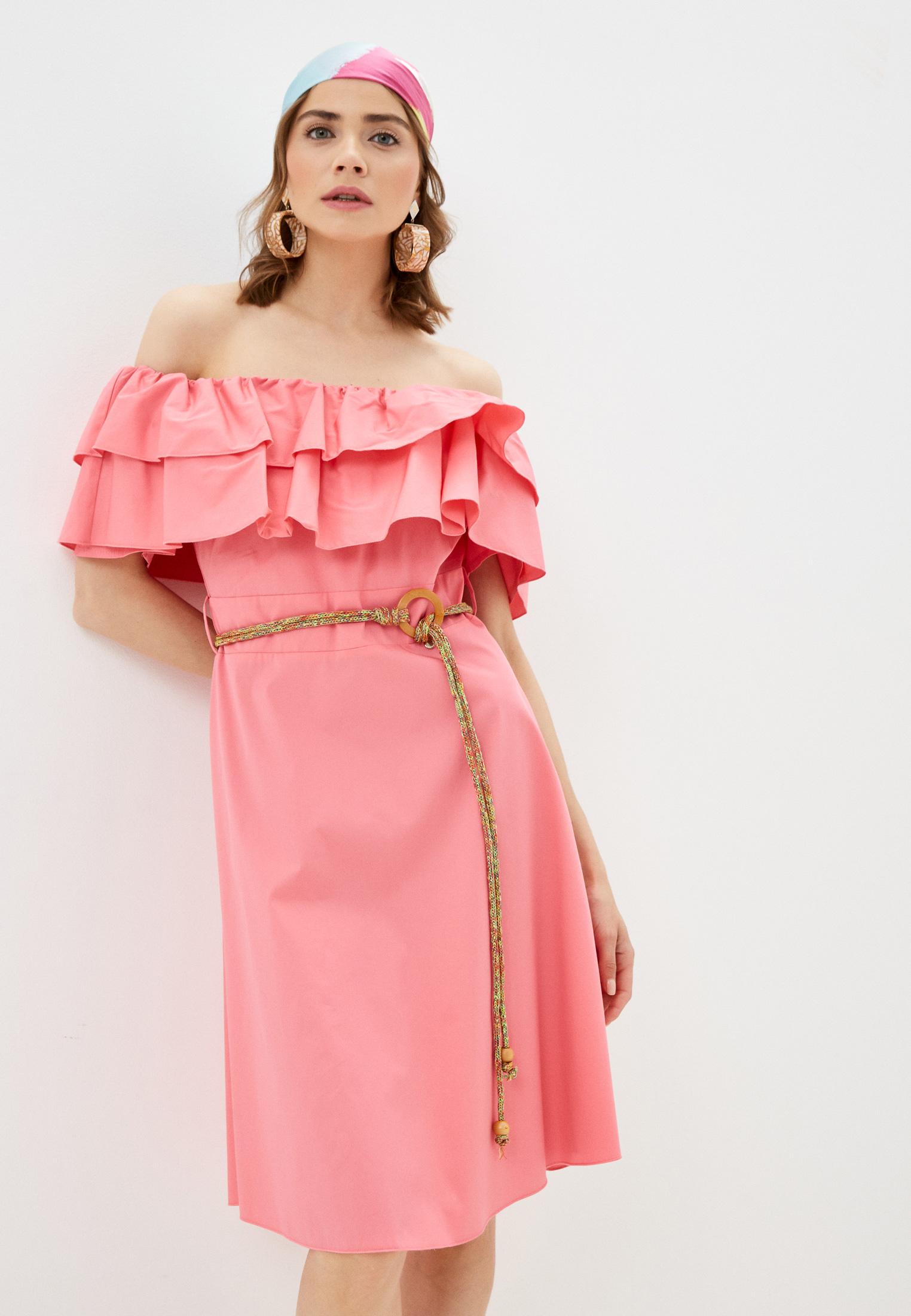 Платье Rinascimento CFC0103374003