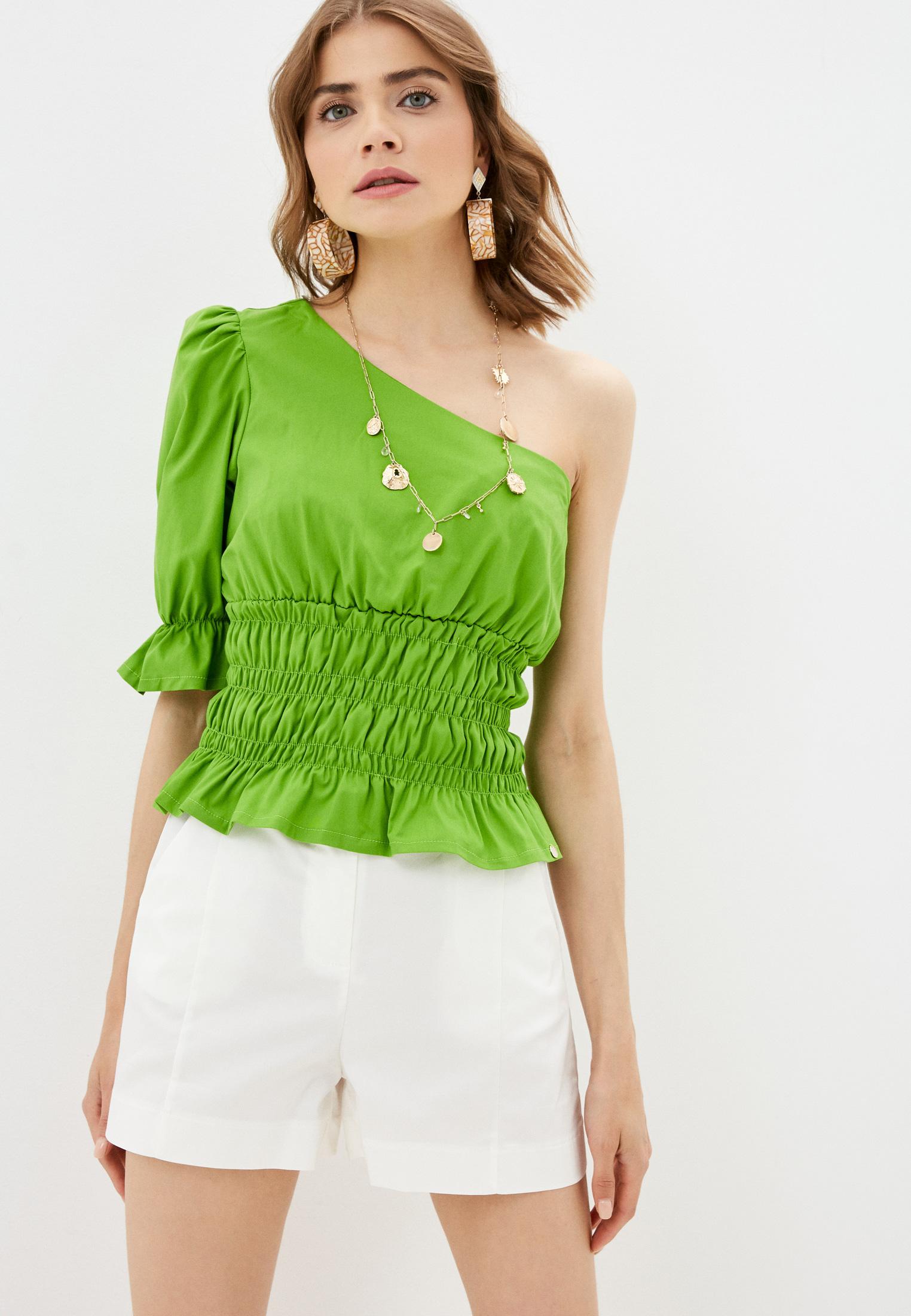 Блуза Rinascimento CFC0103369003