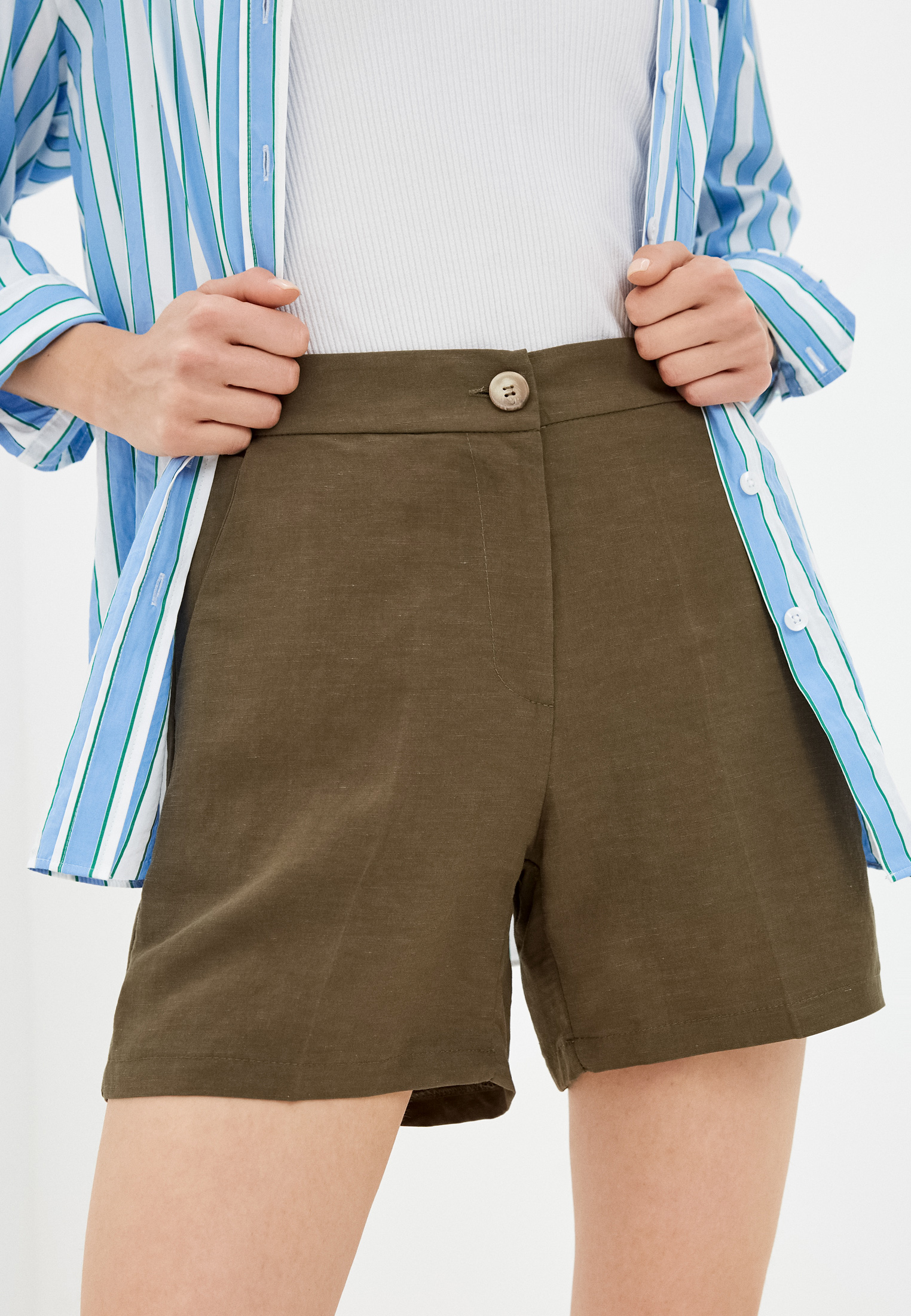 Женские повседневные шорты Rinascimento CFC0103487003
