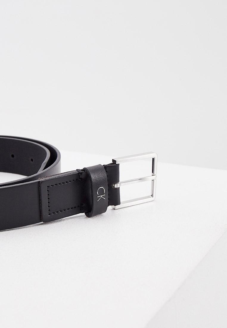 Ремень Calvin Klein (Кельвин Кляйн) K50K504300: изображение 2