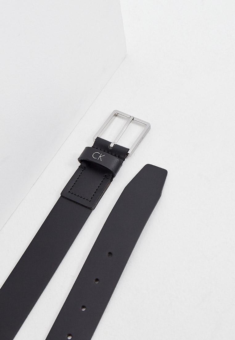 Ремень Calvin Klein (Кельвин Кляйн) K50K504300: изображение 3