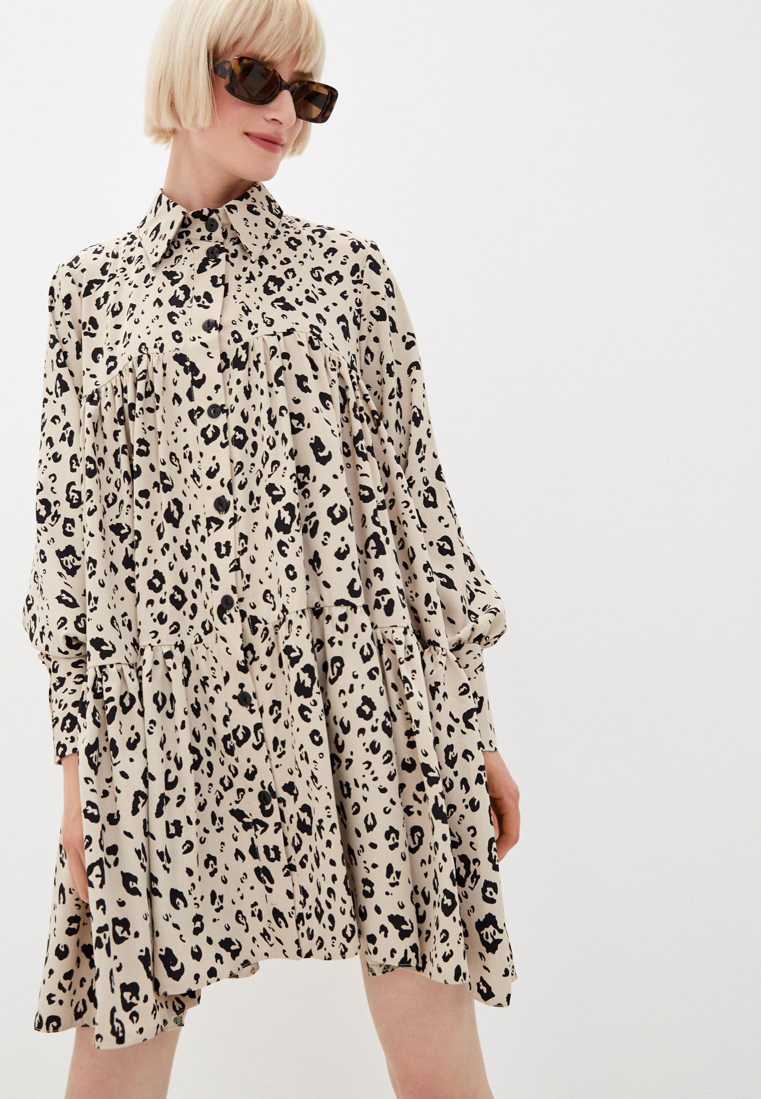 Платье Francesca Peretti ss21005