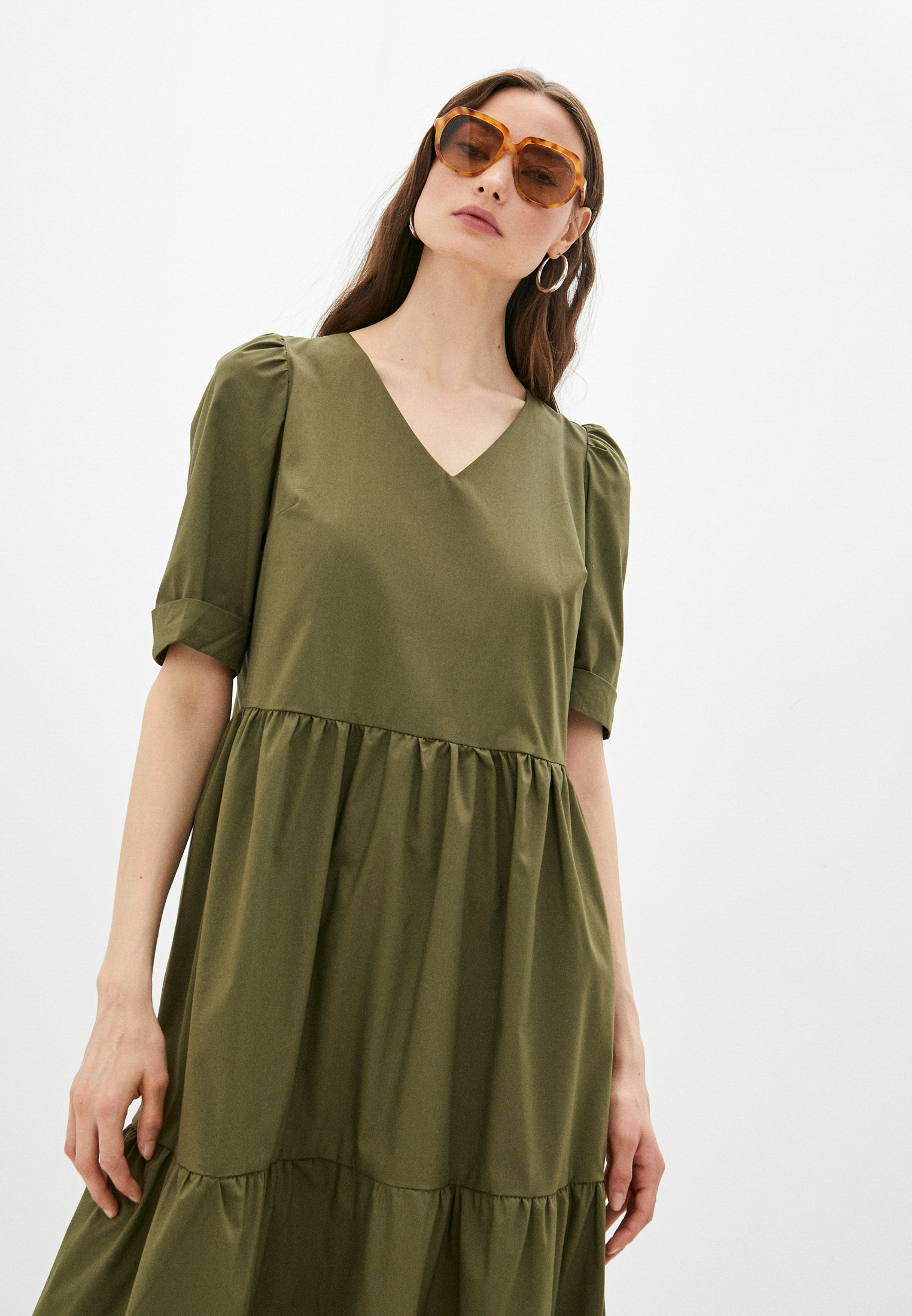 Платье Francesca Peretti ss21021
