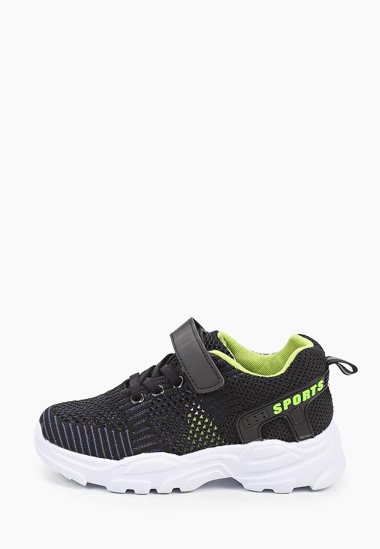 Кроссовки для мальчиков Trien 4TR.TR01356.T