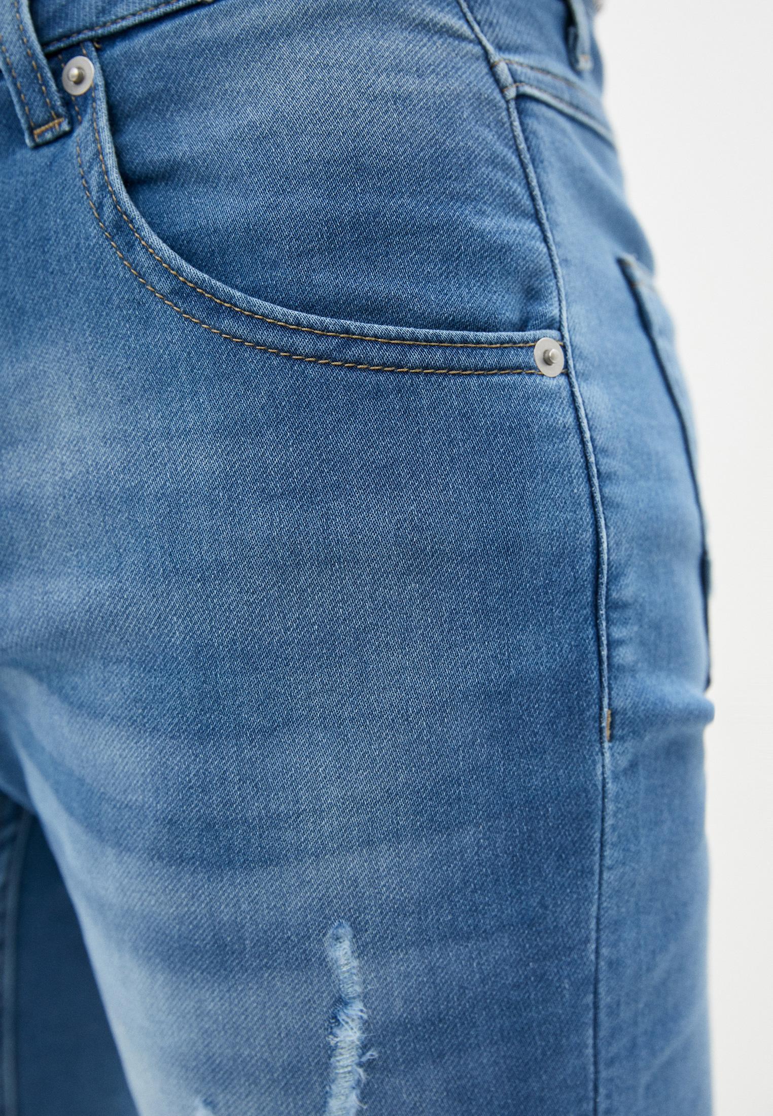 Мужские джинсовые шорты Brave Soul MSRT-LINCOLNLIGT: изображение 4