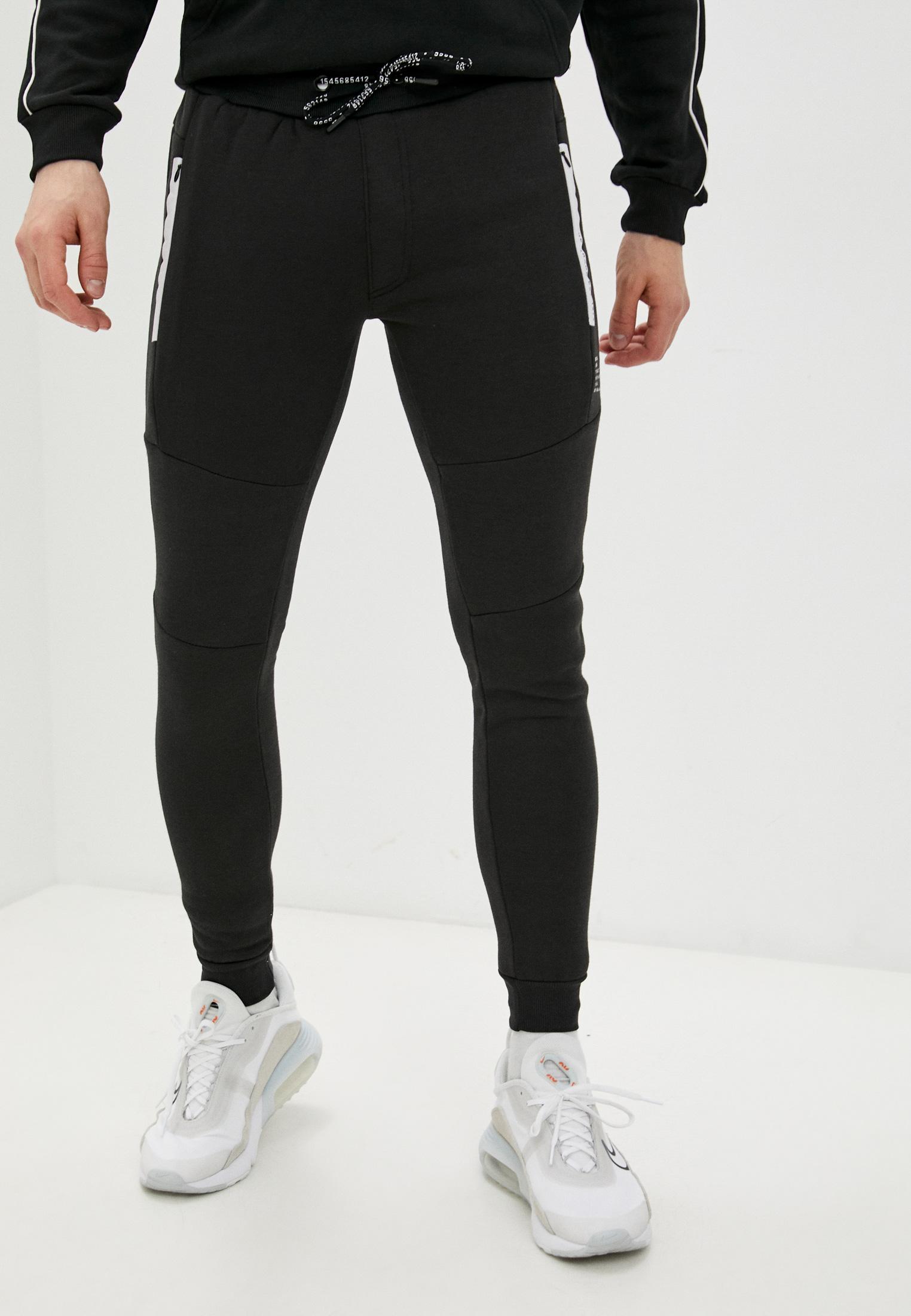 Мужские спортивные брюки Brave Soul Брюки спортивные Brave Soul